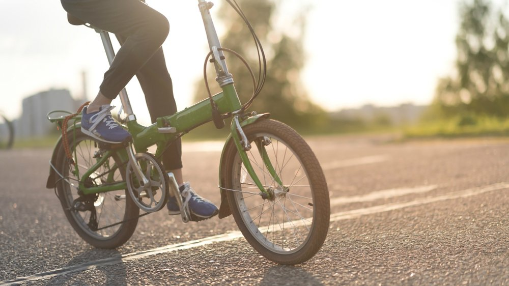 368a05dfae7 Best folding bike 2019: Ideal singlespeed and geared folding bikes from  £300 | Expert Reviews