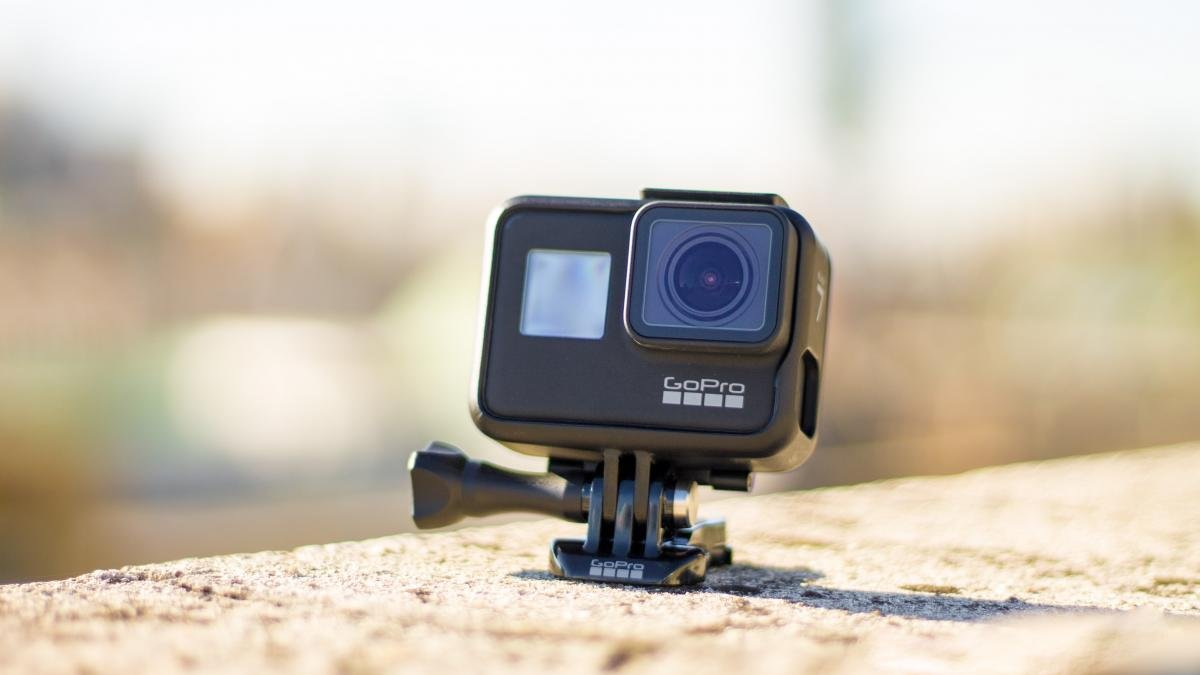 1d6889790426d0 Best GoPro accessories 2019: The best gimbals, selfie sticks, mounts and  lights for your GoPro | Expert Reviews