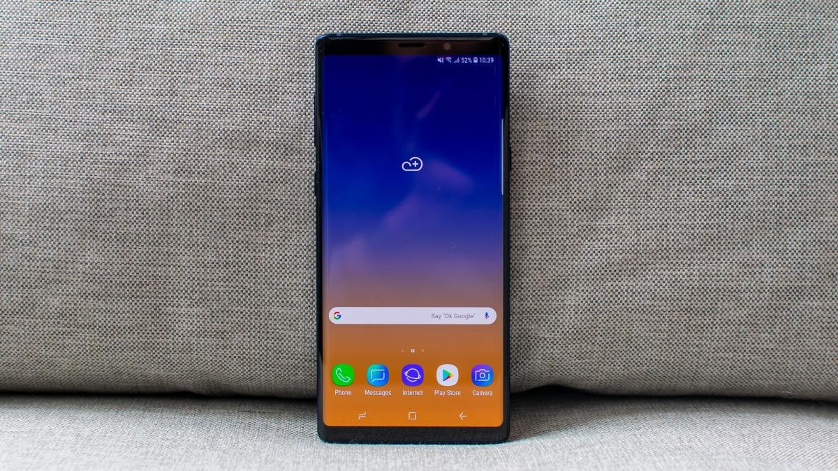 b30f8cba92c Samsung s Galaxy Note 9 is the perfect smartphone. Why isn t it so high on  this list  Well