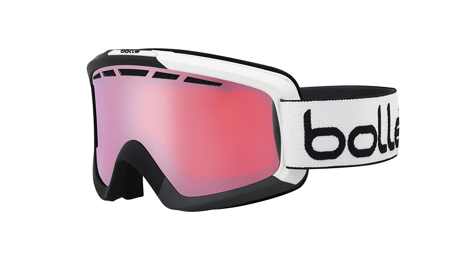 282c58ada40 If you re a skiing novice then there s no need to spend a fortune on  high-tech goggles. You ll probably be sticking to the beginner slopes and  won t ...