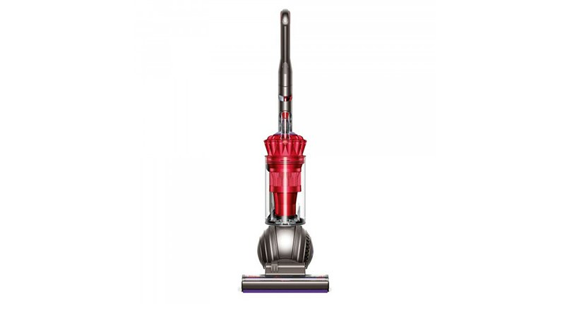 2c568763a95 Leekes has knocked £170 off the RRP of the Dyson DC55 Total Clean upright  bagless vacuum cleaner bringing the price down to £229. With its efficient  airflow ...