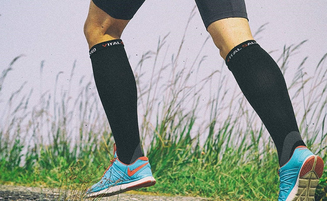 43a63d8dda Best compression socks: The best running socks to prevent injury, muscle  fatigue and more | Expert Reviews