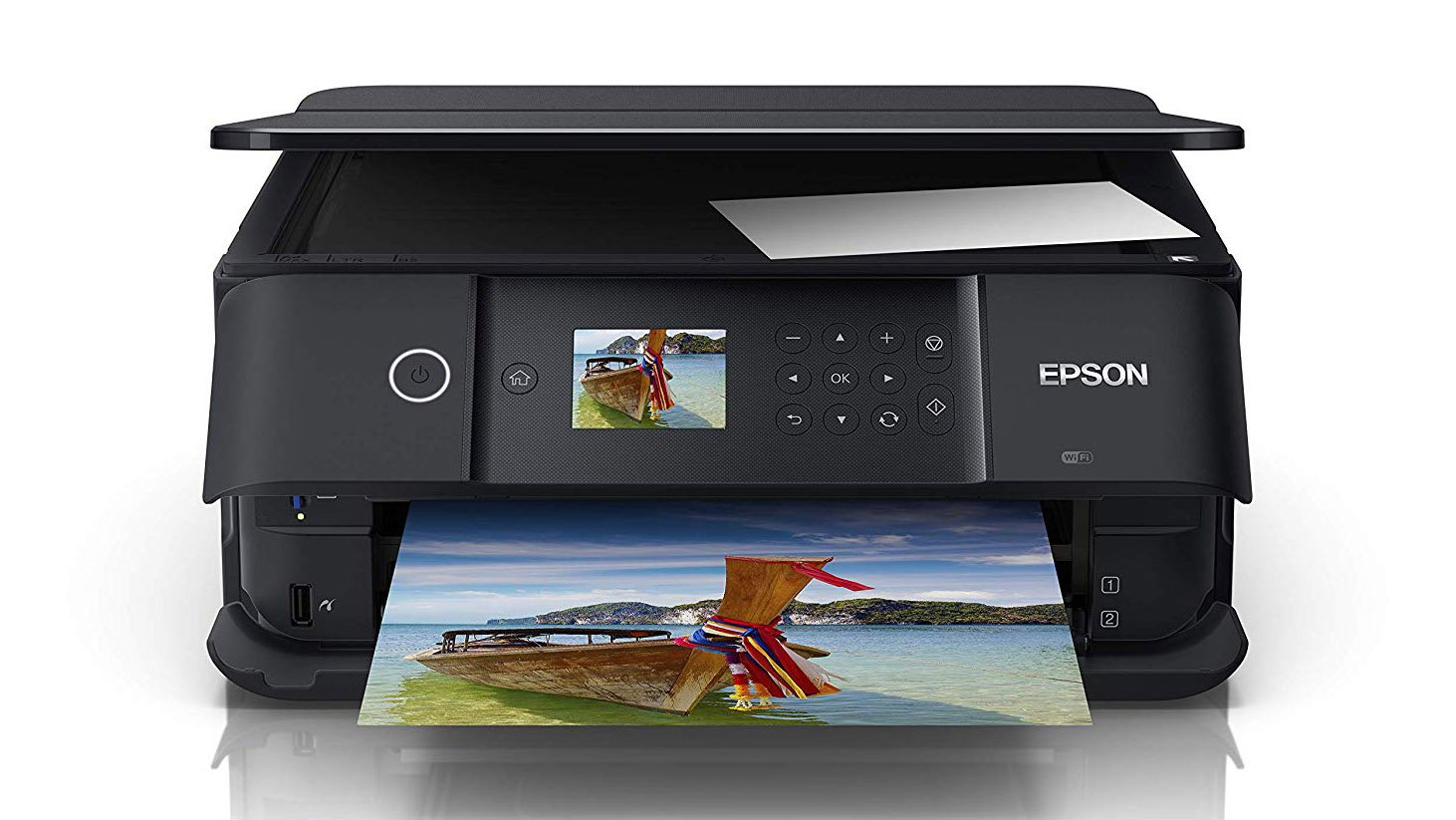 Epson Expression Premium Xp 6100 Review Speed And Quality