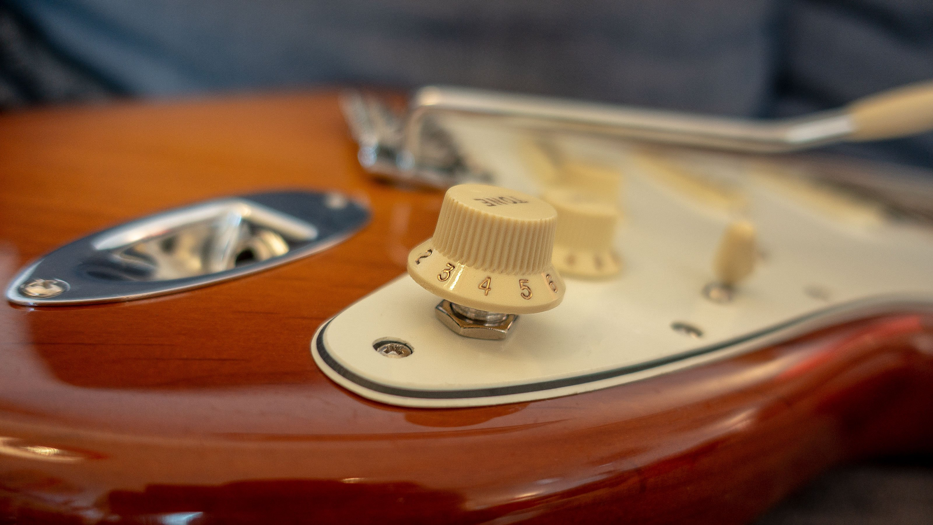Fender 2019 American Performer Stratocaster review: A