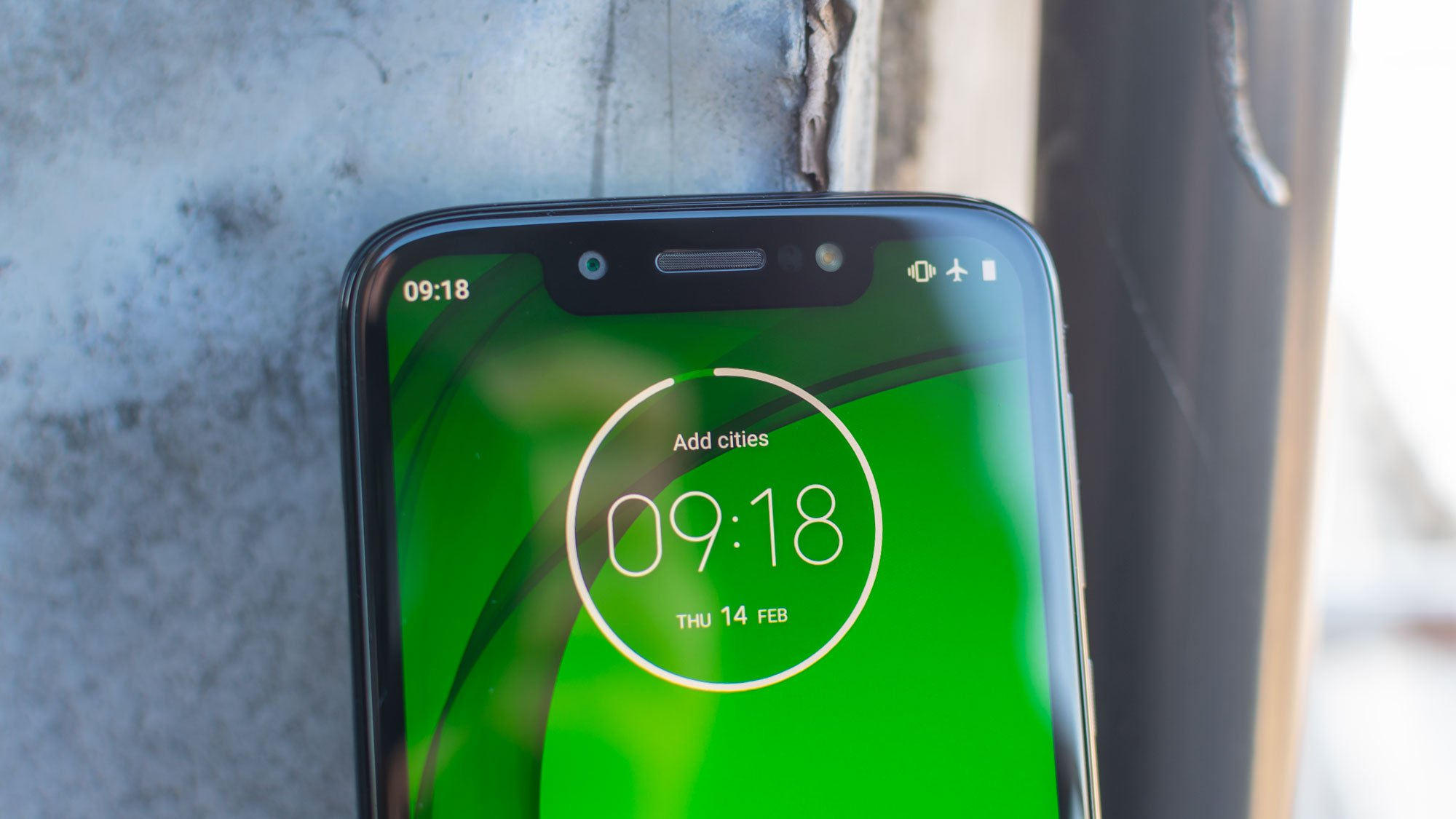 ae74ae6c9d Motorola Moto G7 Play review: Motorola's cheap and (almost) cheerful budget  smartphone | Expert Reviews