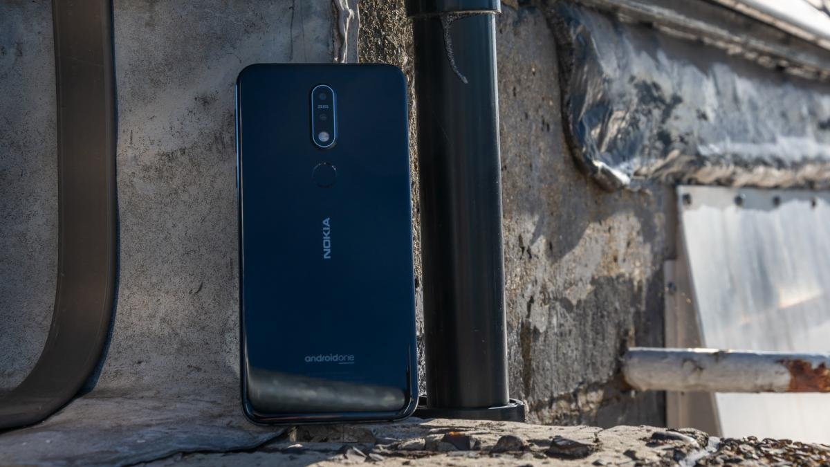 The Nokia 7.1 is an absolute steal at this price