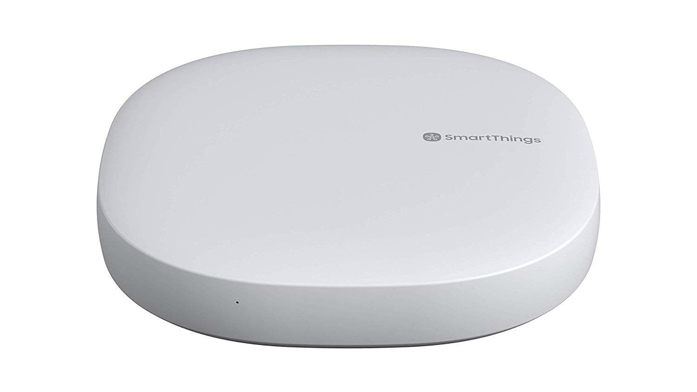 Trust ZigBee Wireless Smoke Detector