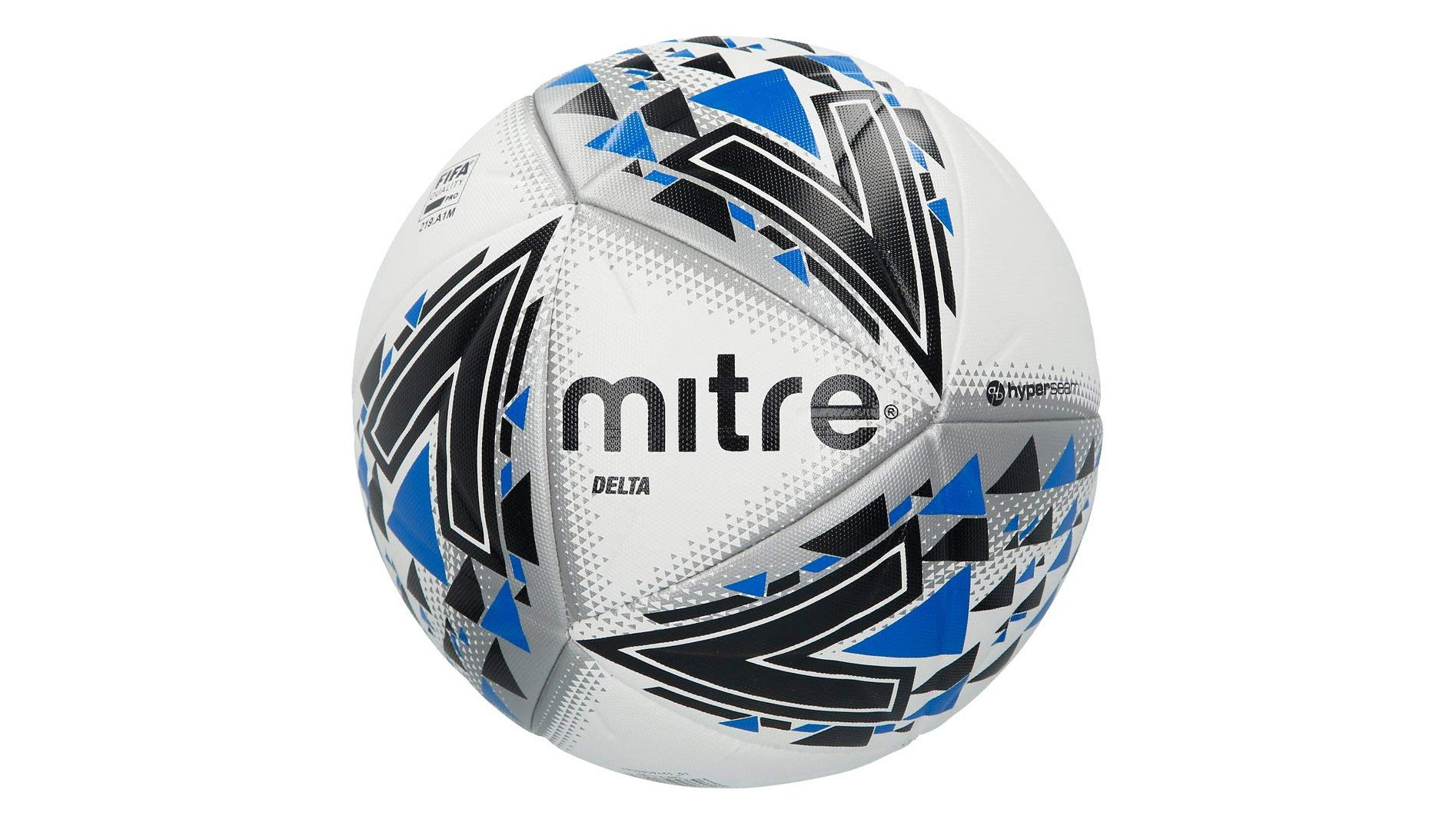 bf054dcaf5f It boasts the FIFA Pro Quality accreditation mark of a top-level ball but  at ...