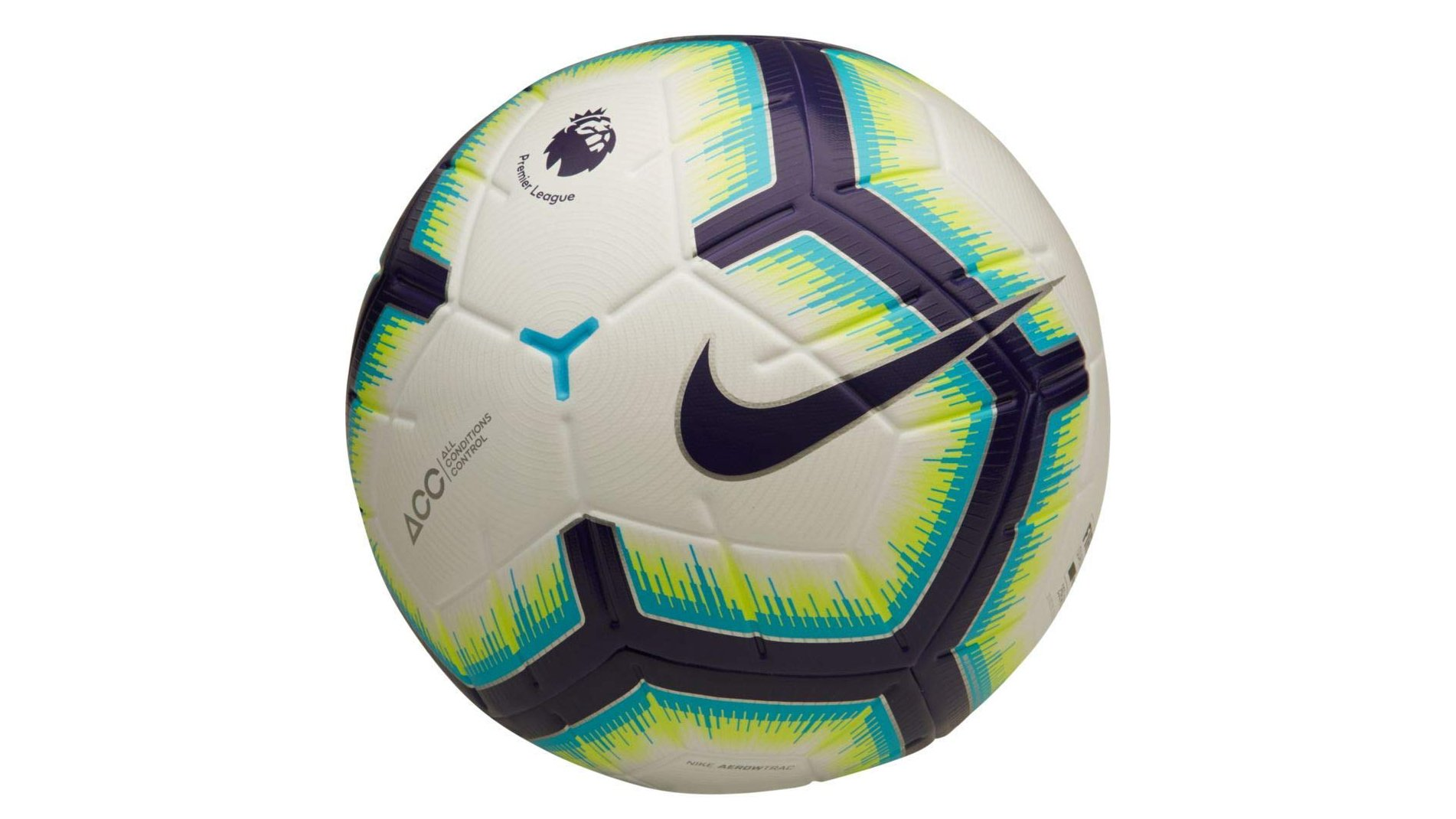 c824eb976884e Best football 2019: The perfect footballs for training, matches ...