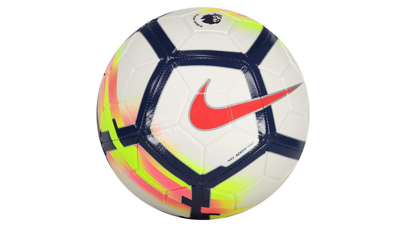 aa9af804dfb Best football 2019  The perfect footballs for training