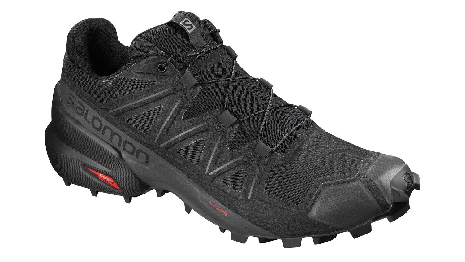 a333fefc2 Runners faced with boggy conditions have long valued Salomon's Speedcross  line as an excellent ally against the mud – and the latest version offers  even ...
