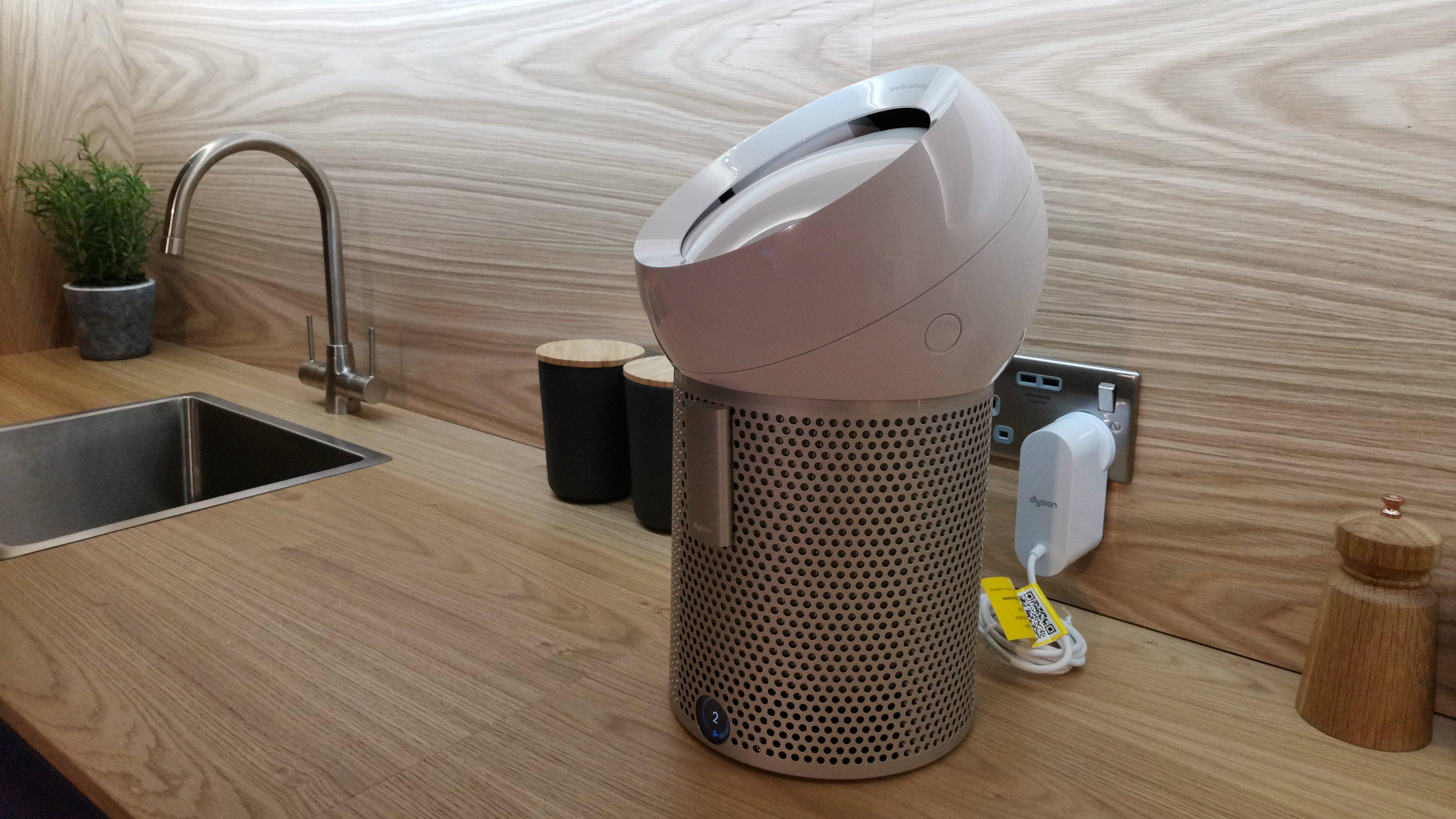 Dyson Pure Cool Me Dyson Unveils Cheaper Smaller Air