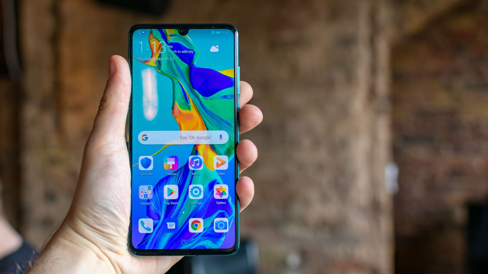 Huawei P30 review: The understudy steals the show | Expert