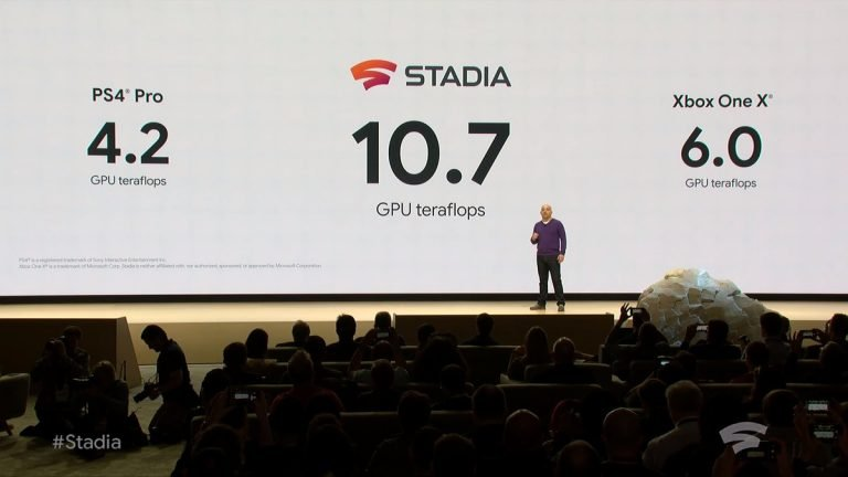 Google Stadia release date: Subscribing to Stadia Pro will give you