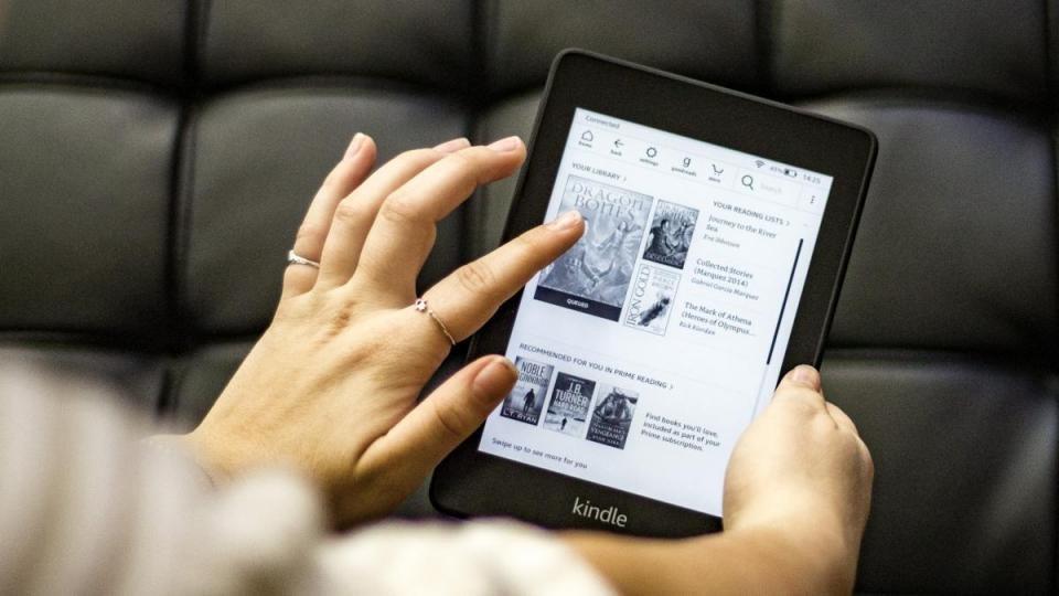 Amazon Spring Sale: Prices slashed on Echos, Kindles