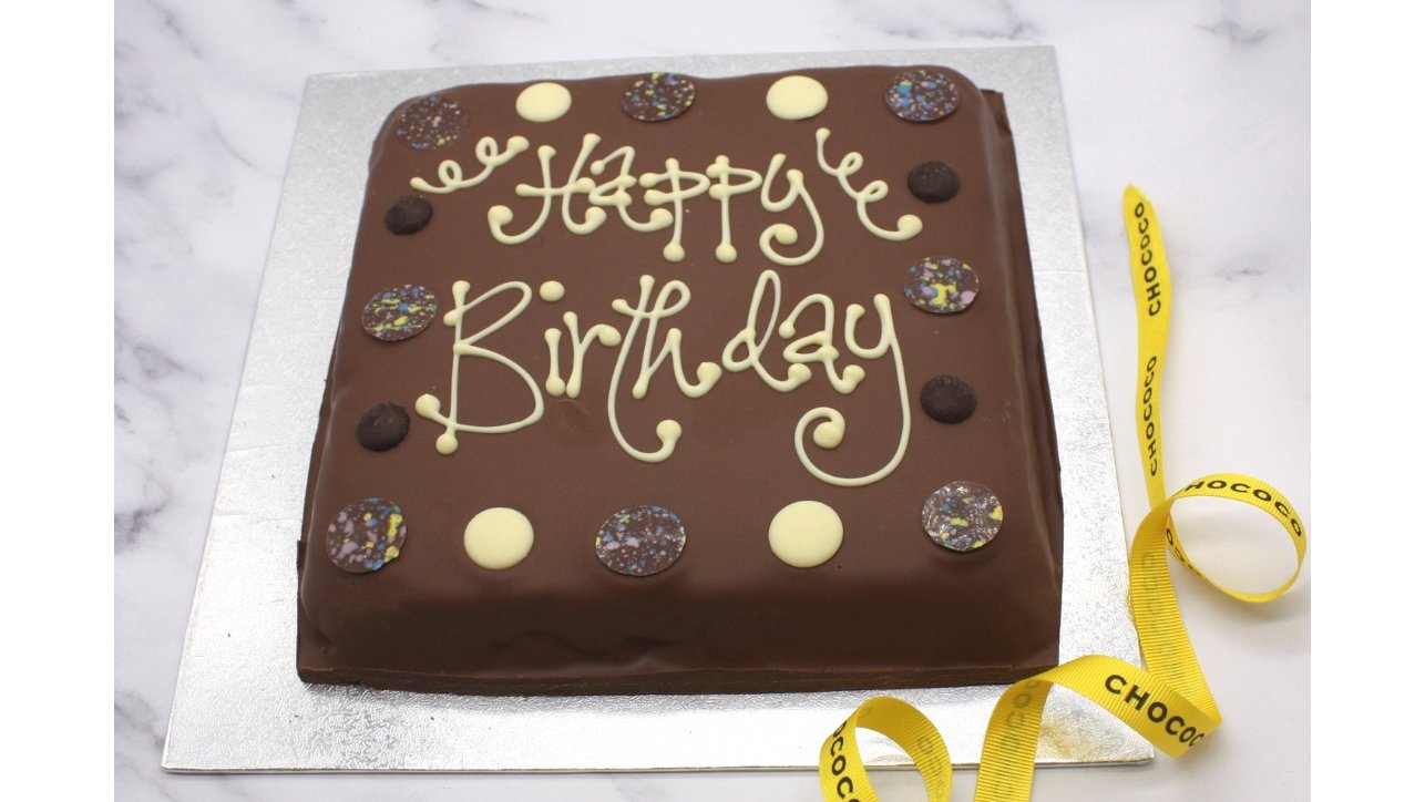 If Youre Just As Partial To Biscuits Cakes Youll Love This Award Winning Hand Piped And Reassuringly Heavy Chocolate Biscuit Cake