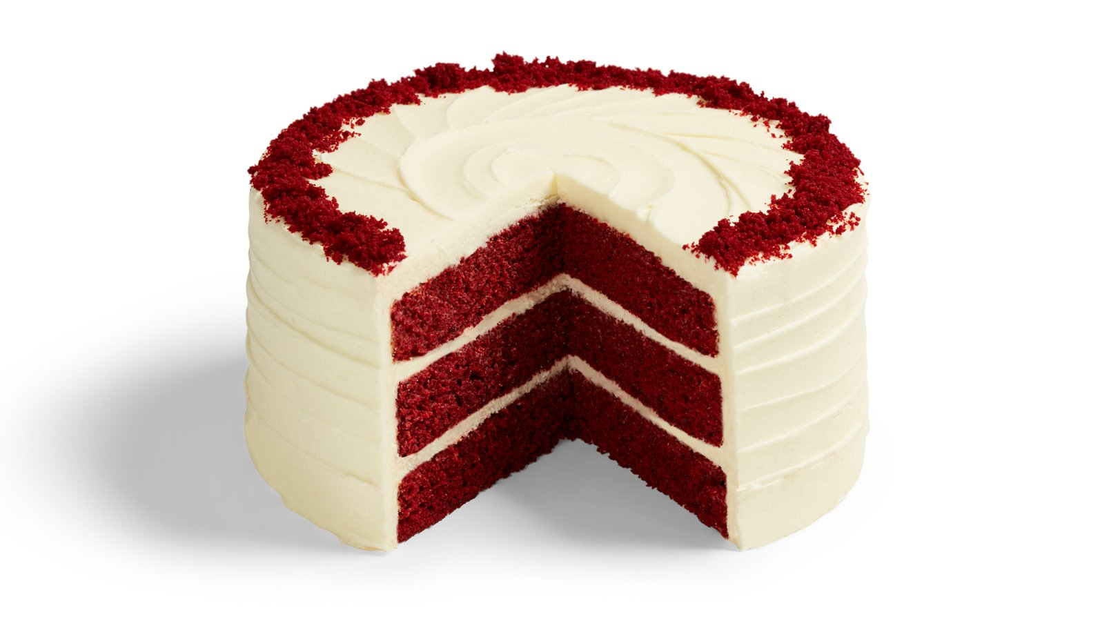 Youre Unlikely To Find A Better Looking Or Tastier Red Velvet Cake Anywhere In The Country Founder Tarek Malouf Says Its Down Quality Of