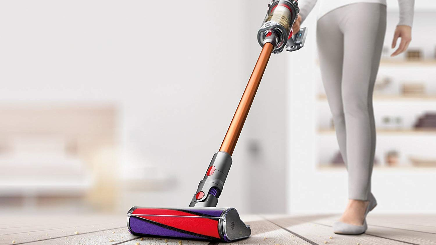 Best Cordless Vacuum Cleaners Banish Dirt And Dust