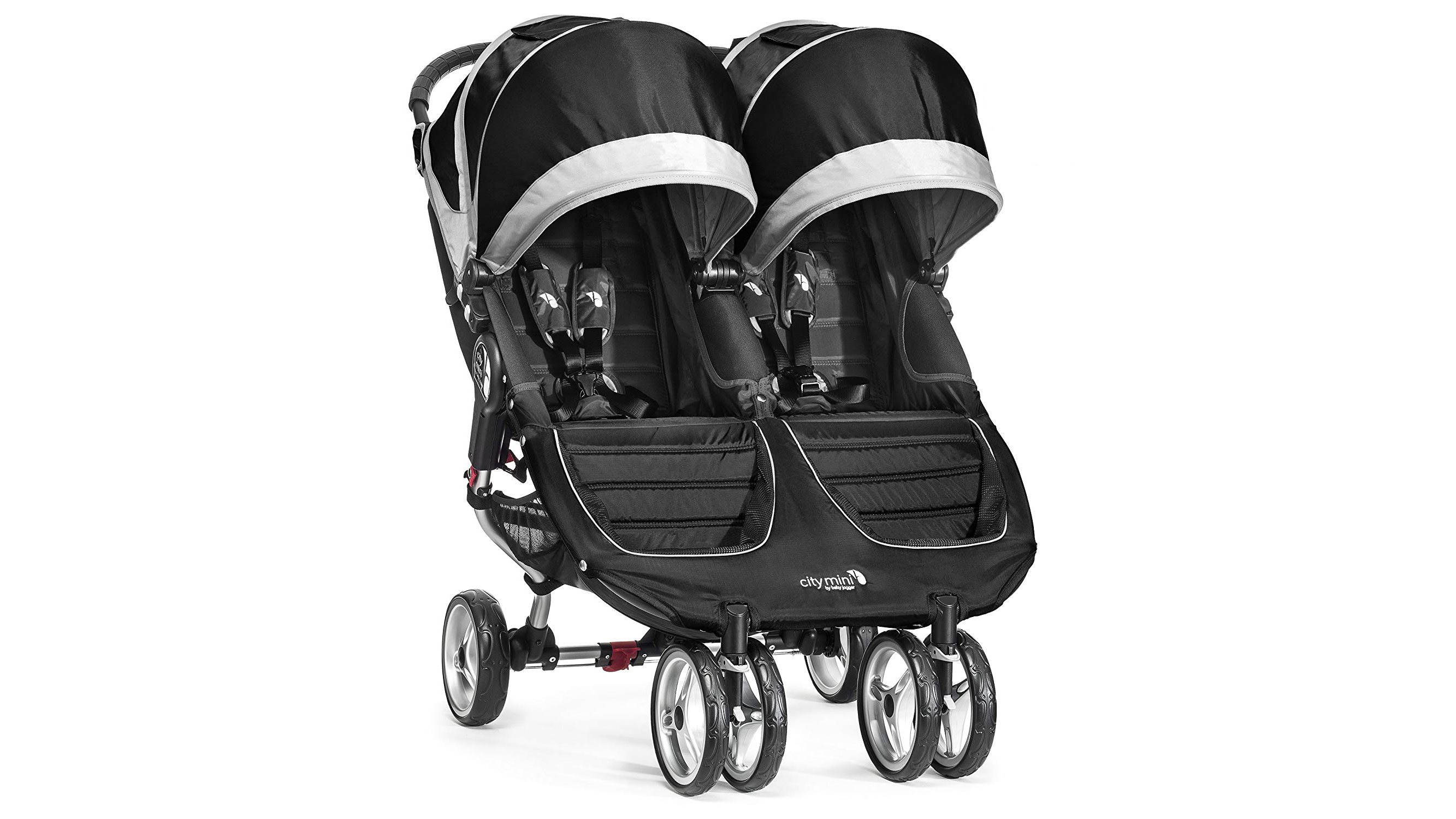 Best double buggy: The best double pushchairs and prams for