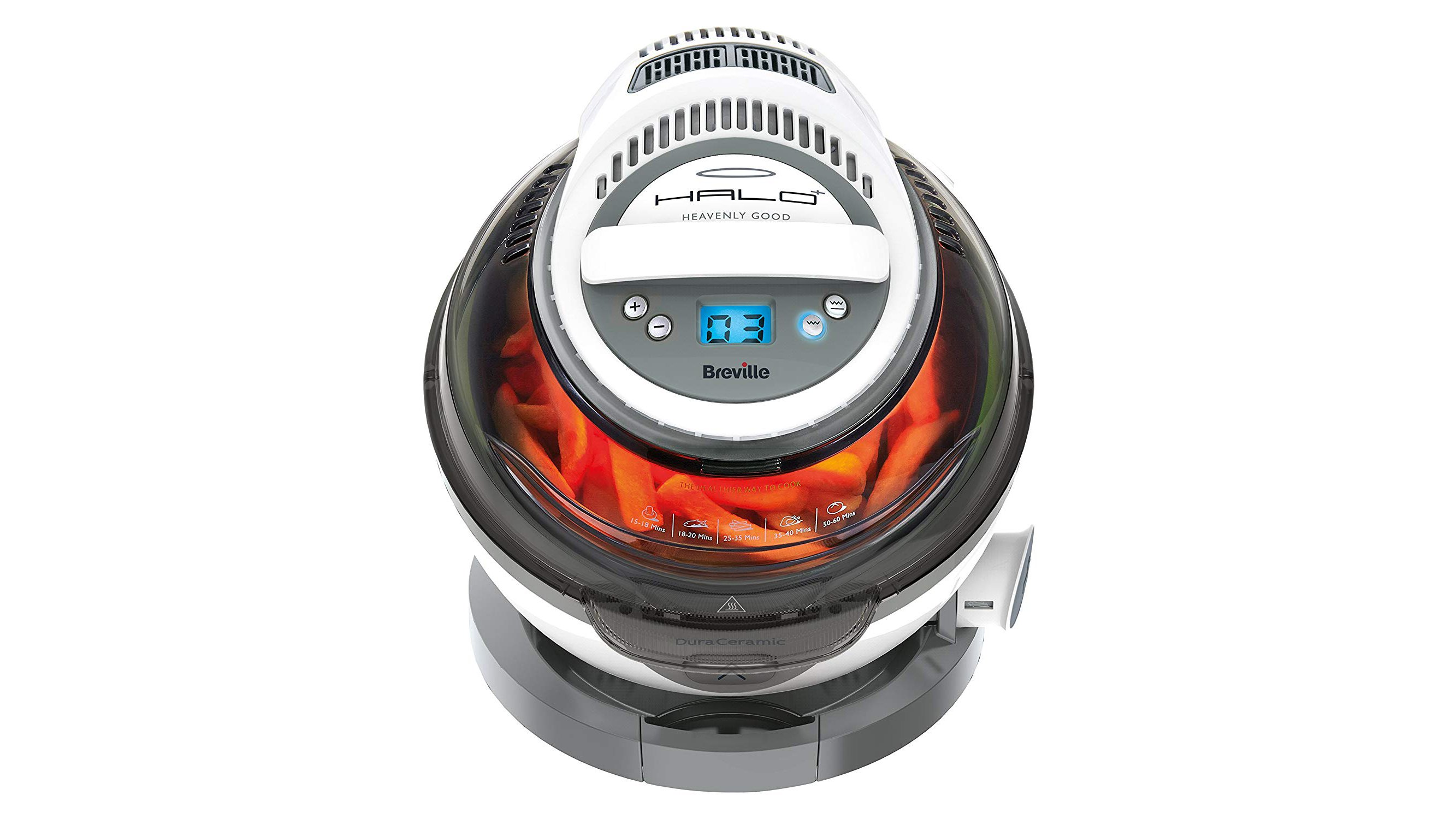 Best air fryers: The best air fryers from Breville, Lakeland