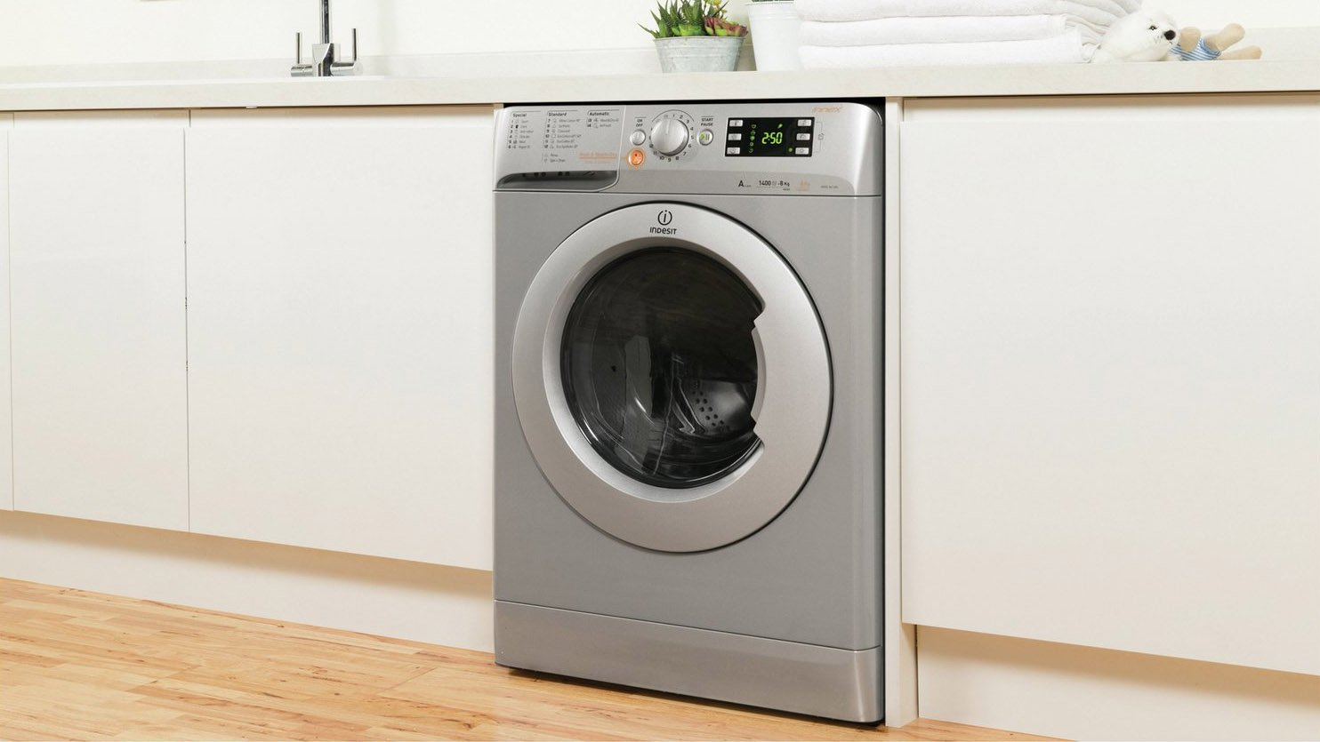 Best washer dryer 2019: The best integrated washer dryer combos from
