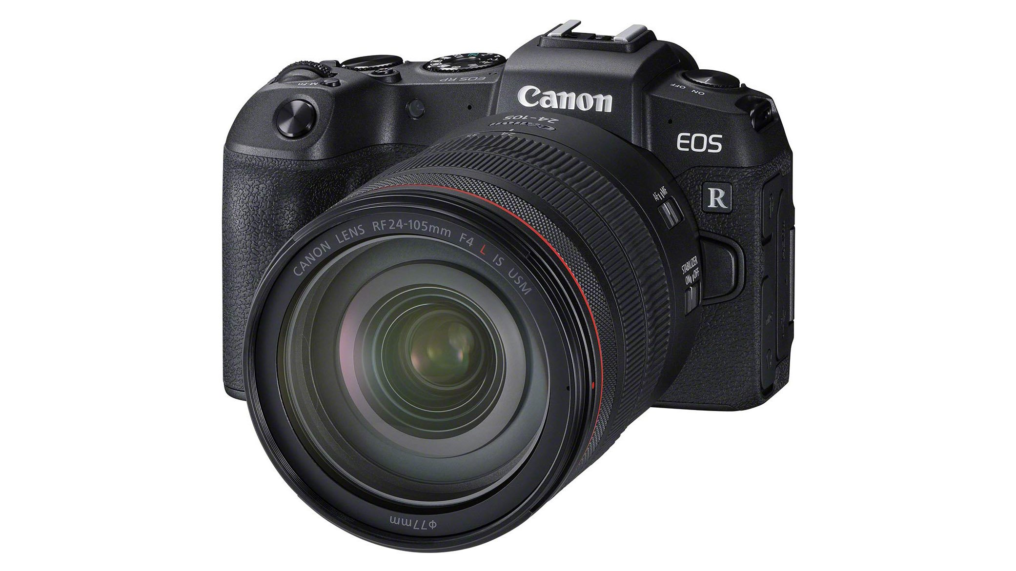 Canon EOS RP review: An affordable route into full-frame photography