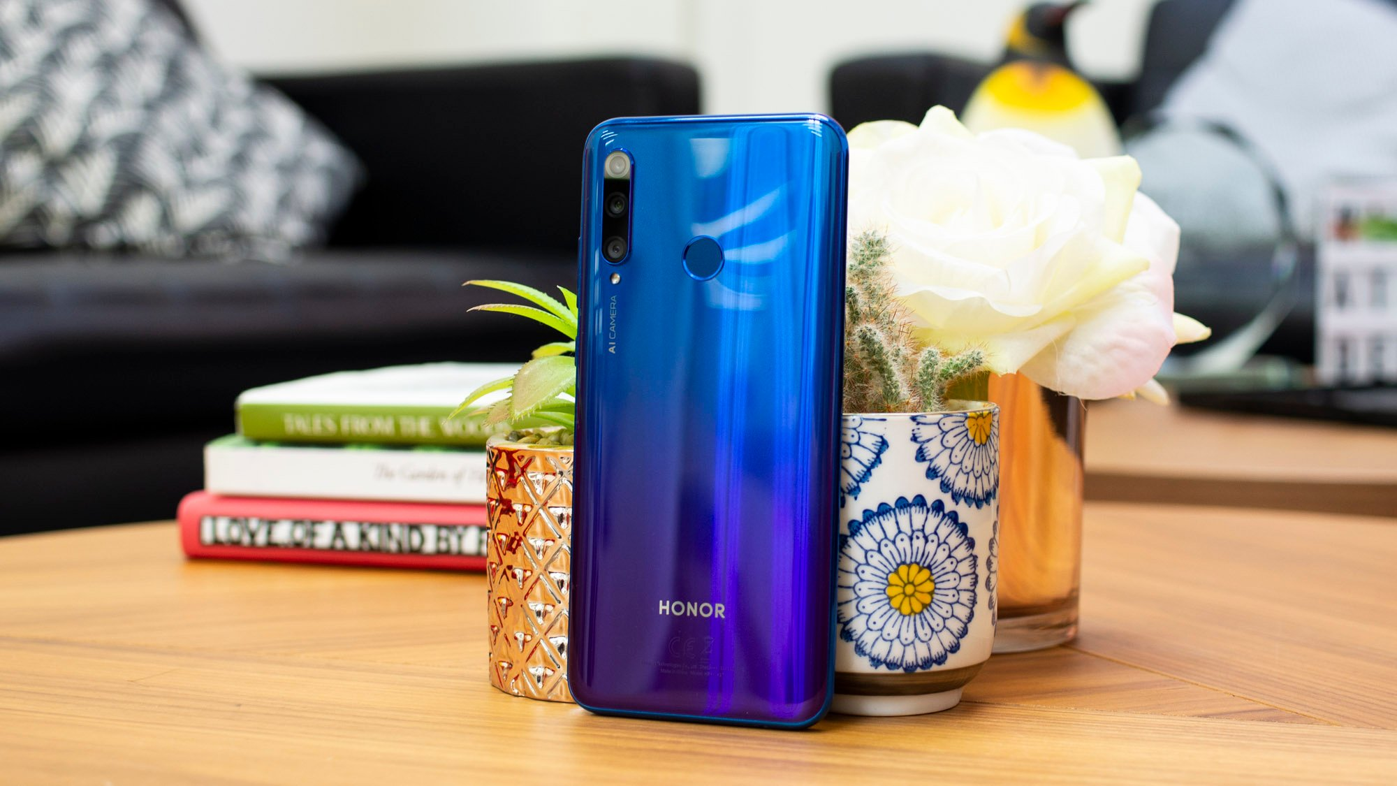 Honor 20 Lite Review A Low Cost Triple Camera Smartphone