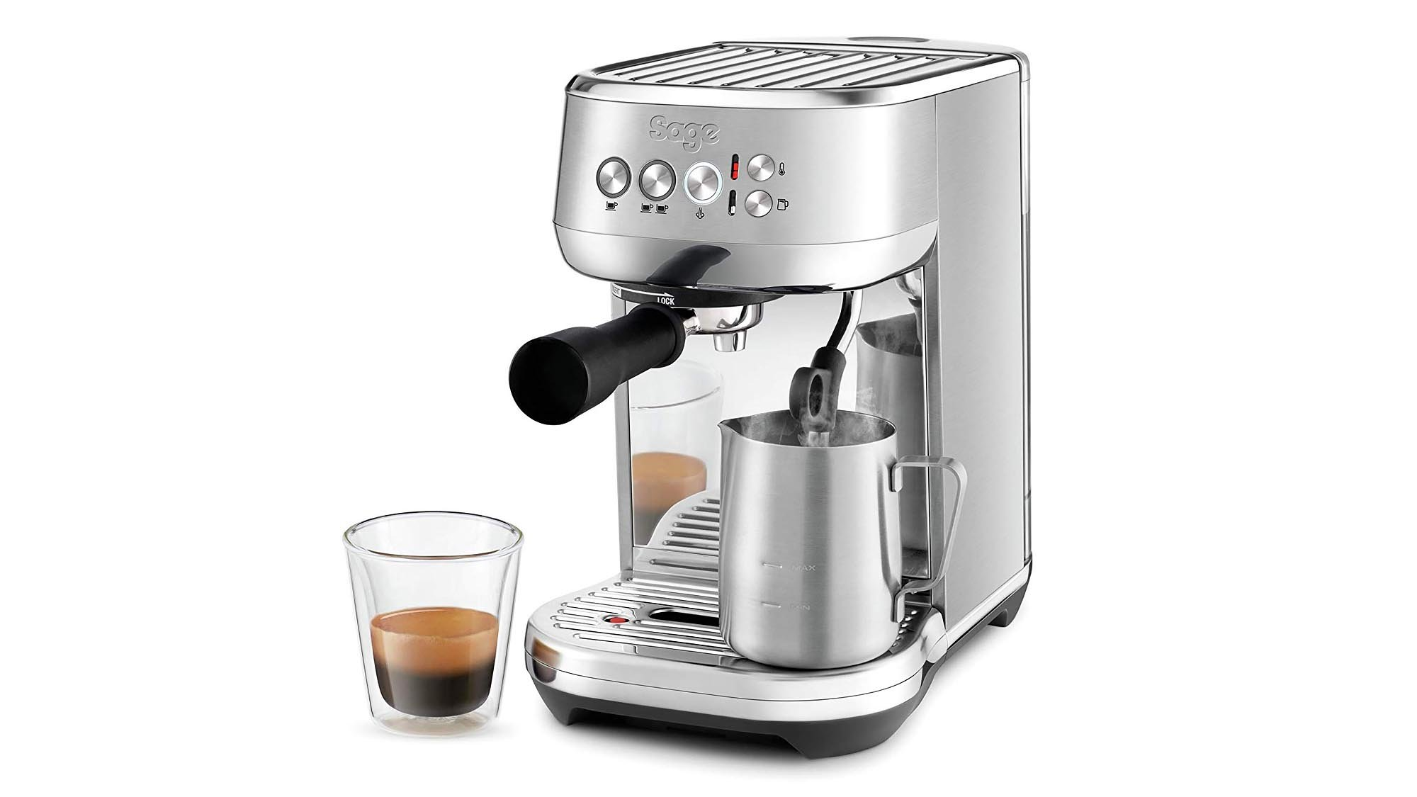 Best Coffee Machine 2021 The Finest Machines We Ve Tested Expert Reviews