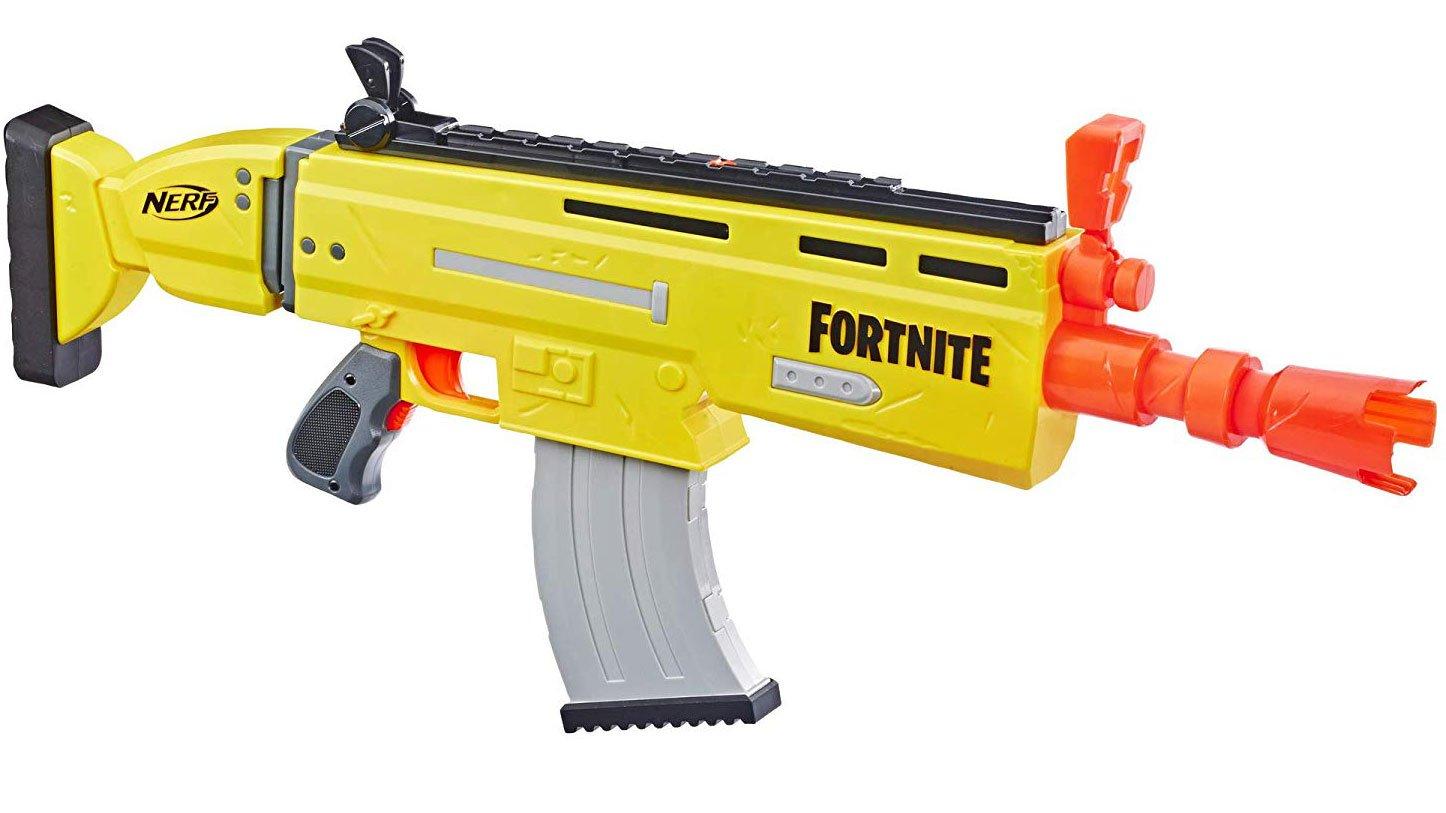 Best Nerf Guns 2020  Upgrade Your Nerf Gun Arsenal Today