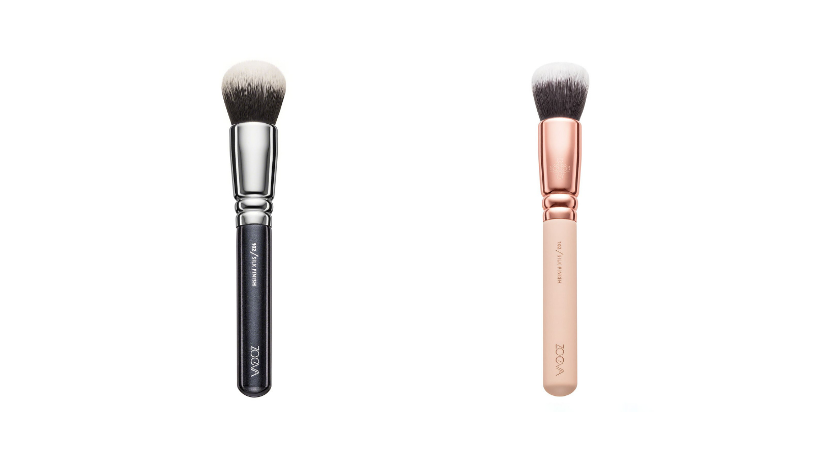 Best Foundation Brush 2021 The Top Foundation Brushes For A Well Blended Base Expert Reviews