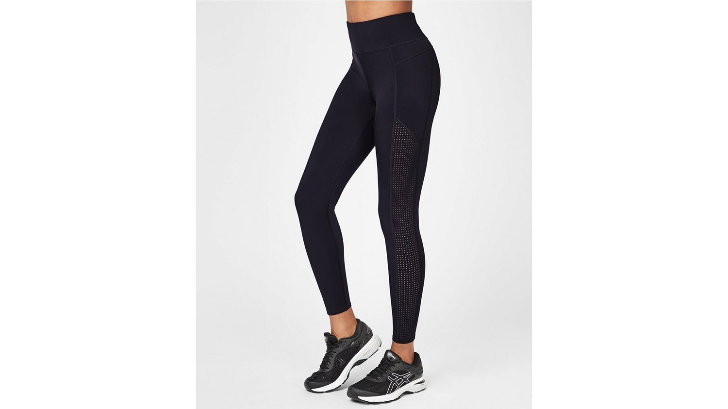 bb4cc3e992f9a These high-performance leggings may be pricey, but they've been in  development for 20 years and combine an ultra-lightweight fabric with  sweat-absorbing ...