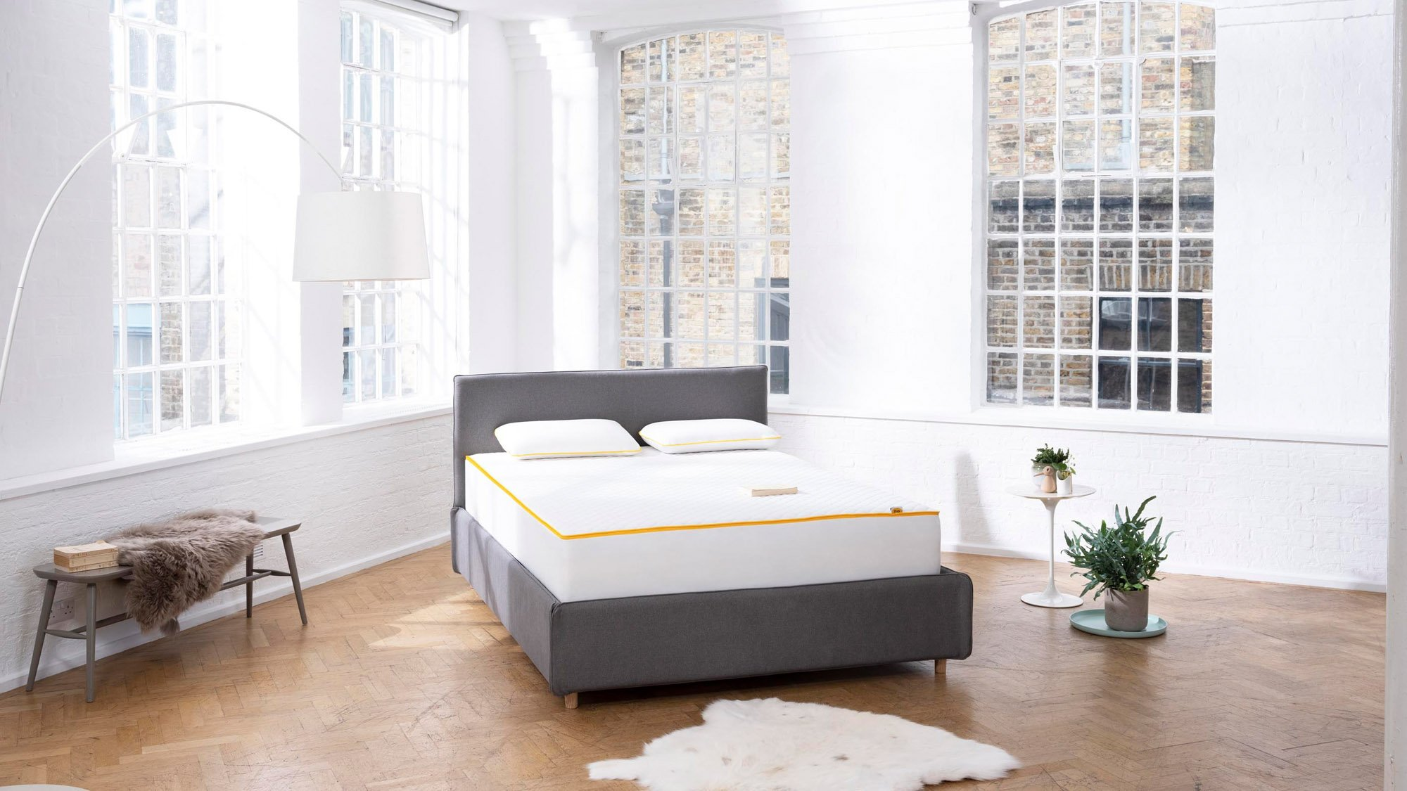eve premium mattress review worth paying extra for. Black Bedroom Furniture Sets. Home Design Ideas