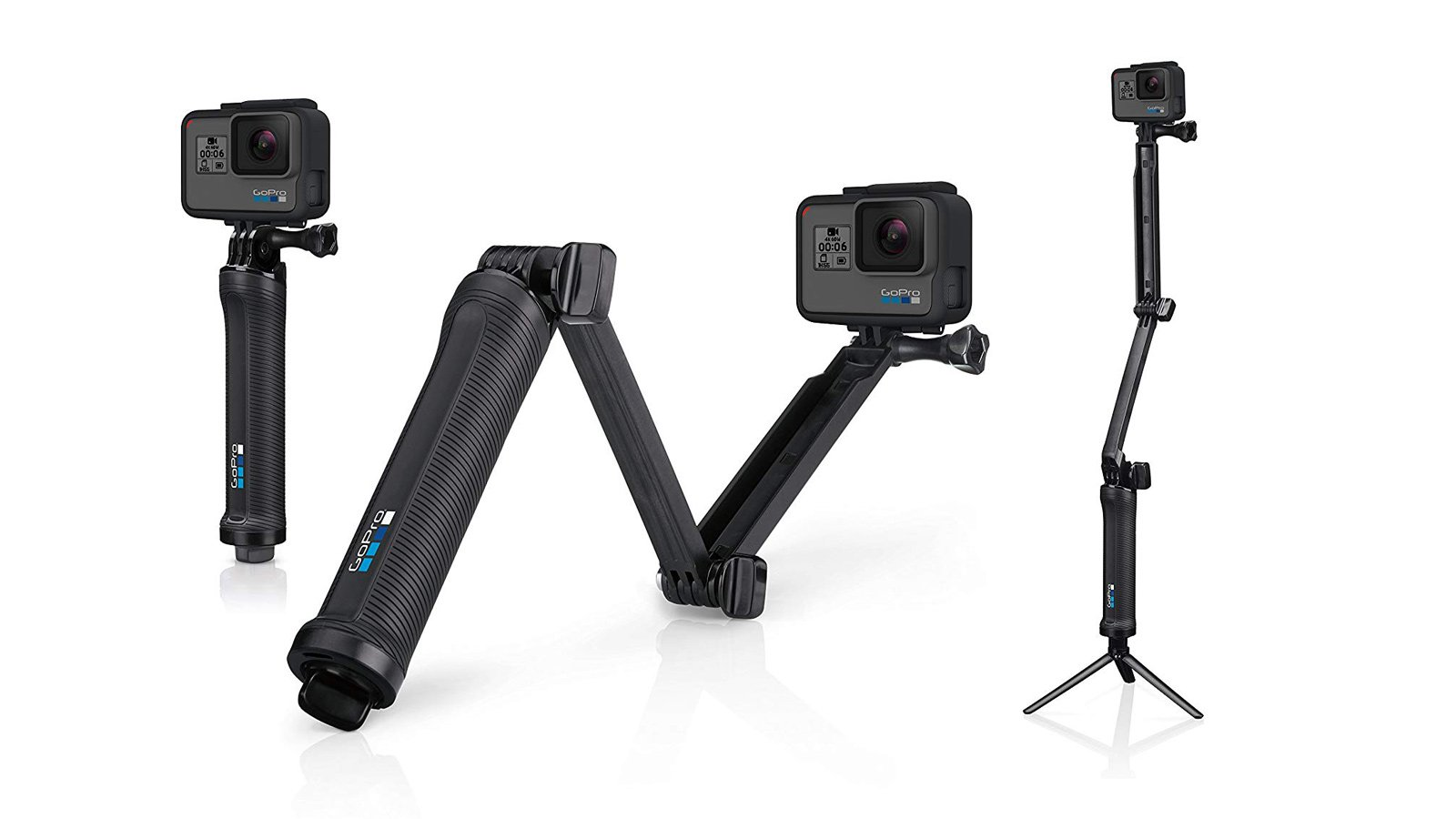 Best GoPro accessories 2019: The best gimbals, selfie sticks, mounts