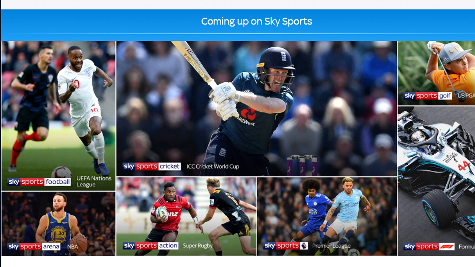 How to watch the 2019 Cricket World Cup Final: England vs New