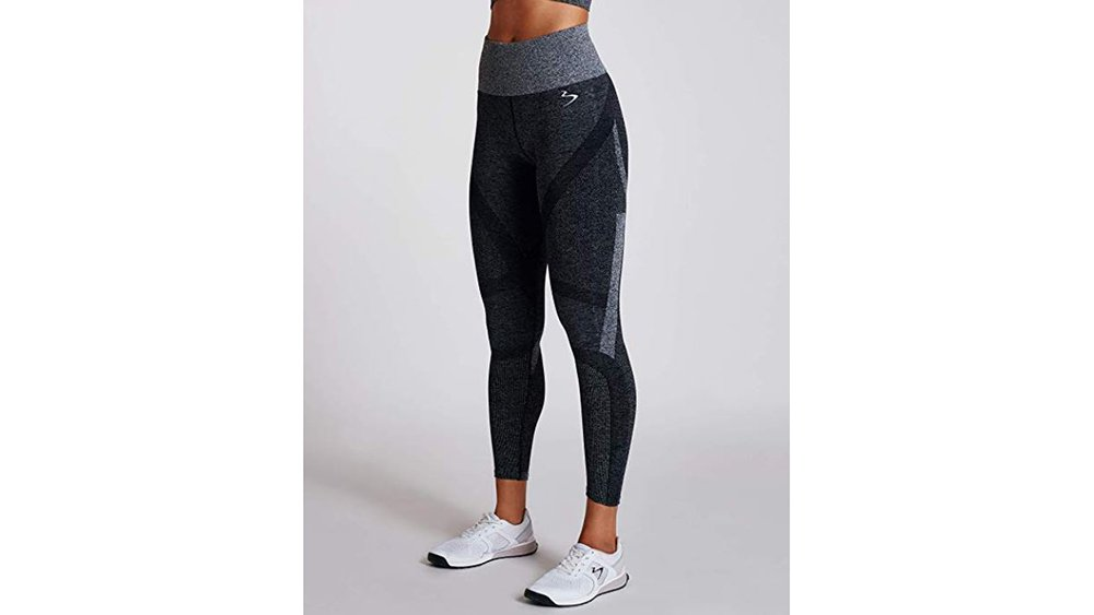 71ae83ef60927 Designed by Californian leisurewear brand, Beachbody, in collaboration with  top sports scientists from Loughborough University, this high performance  pair ...