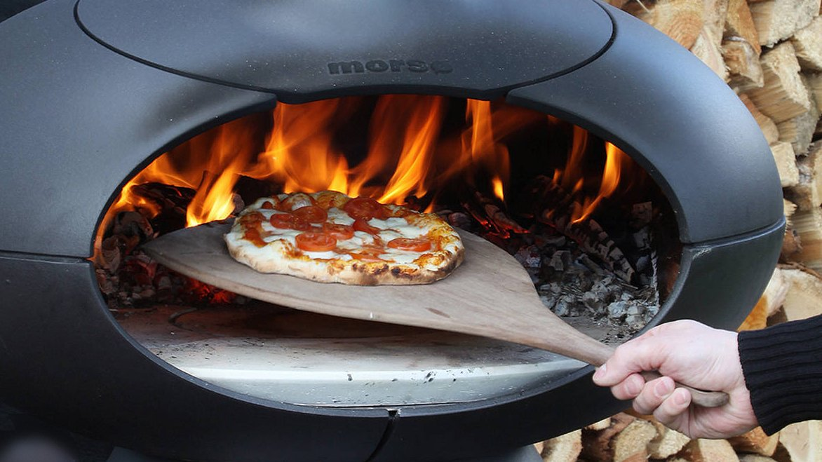 Best Pizza Oven 2019 The Best Outdoor Gas And Wood Fired