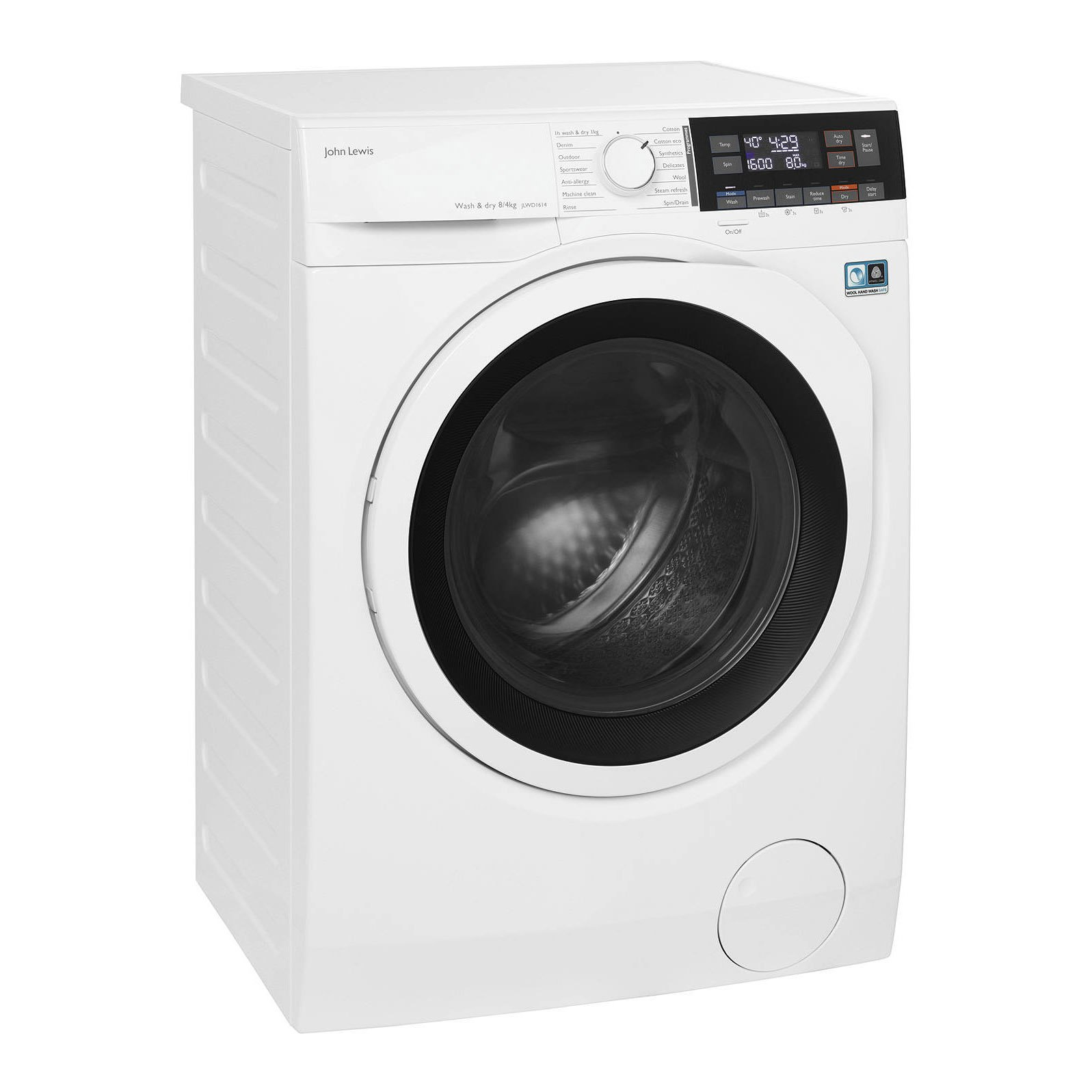Best Washer Dryer 2019 The Best Integrated Washer Dryer