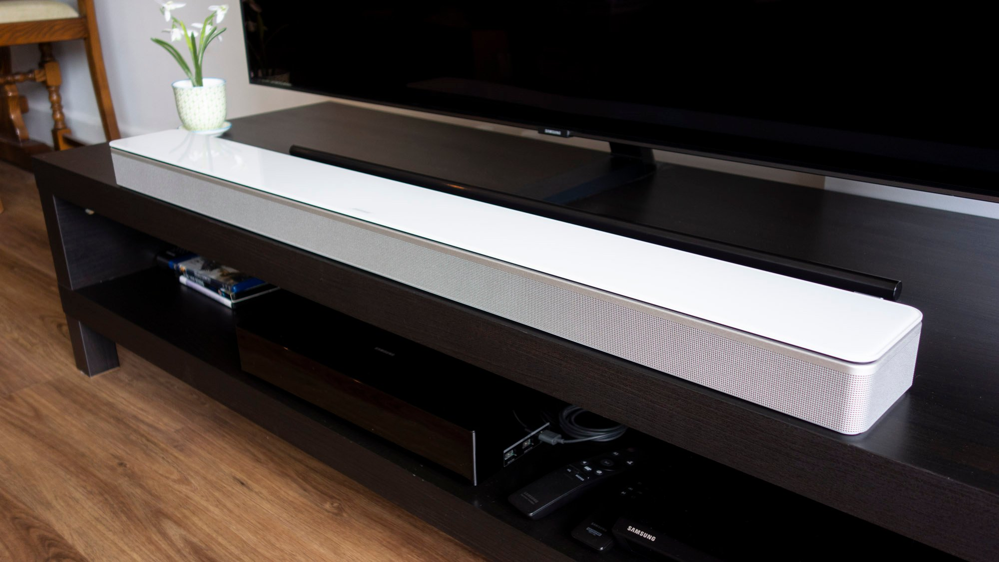 Bose Soundbar 700 Review Voice Control Can T Save This
