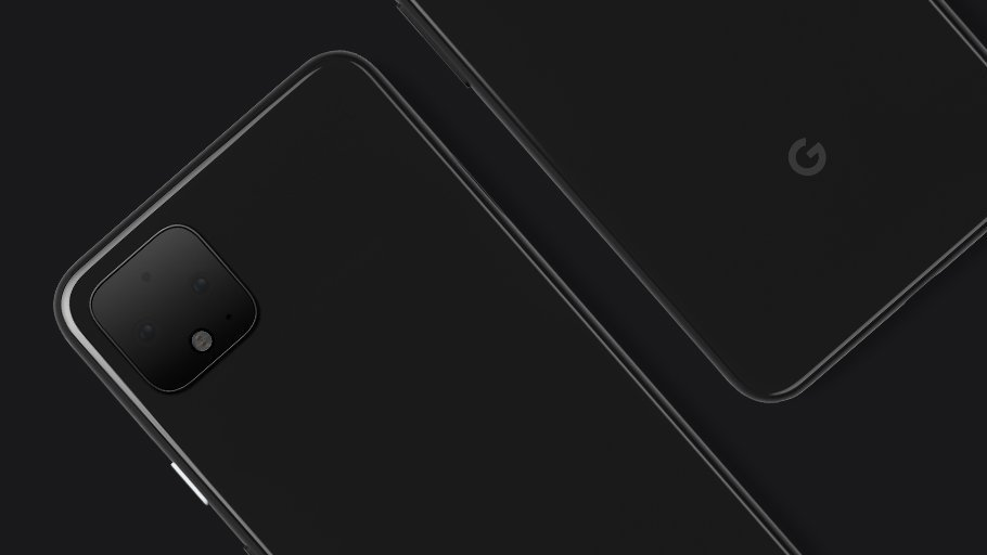 Google Pixel 4 release date: Google just unveiled the Pixel 4