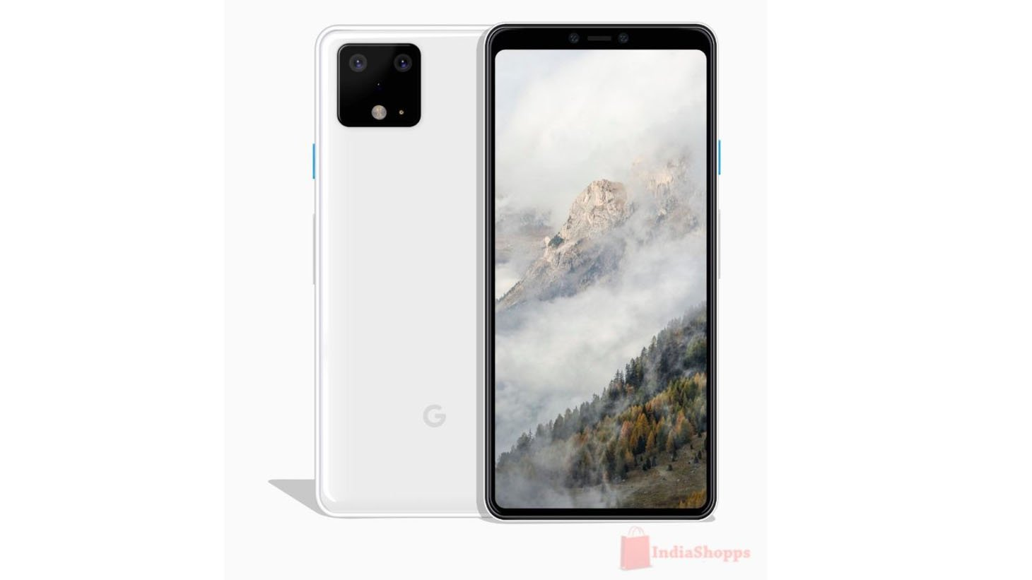 Google Pixel 4 release date: Leaked photo reveals slimmed