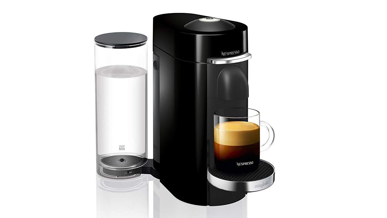 Nespresso Vertuo Plus Review Make Americanos Great Again