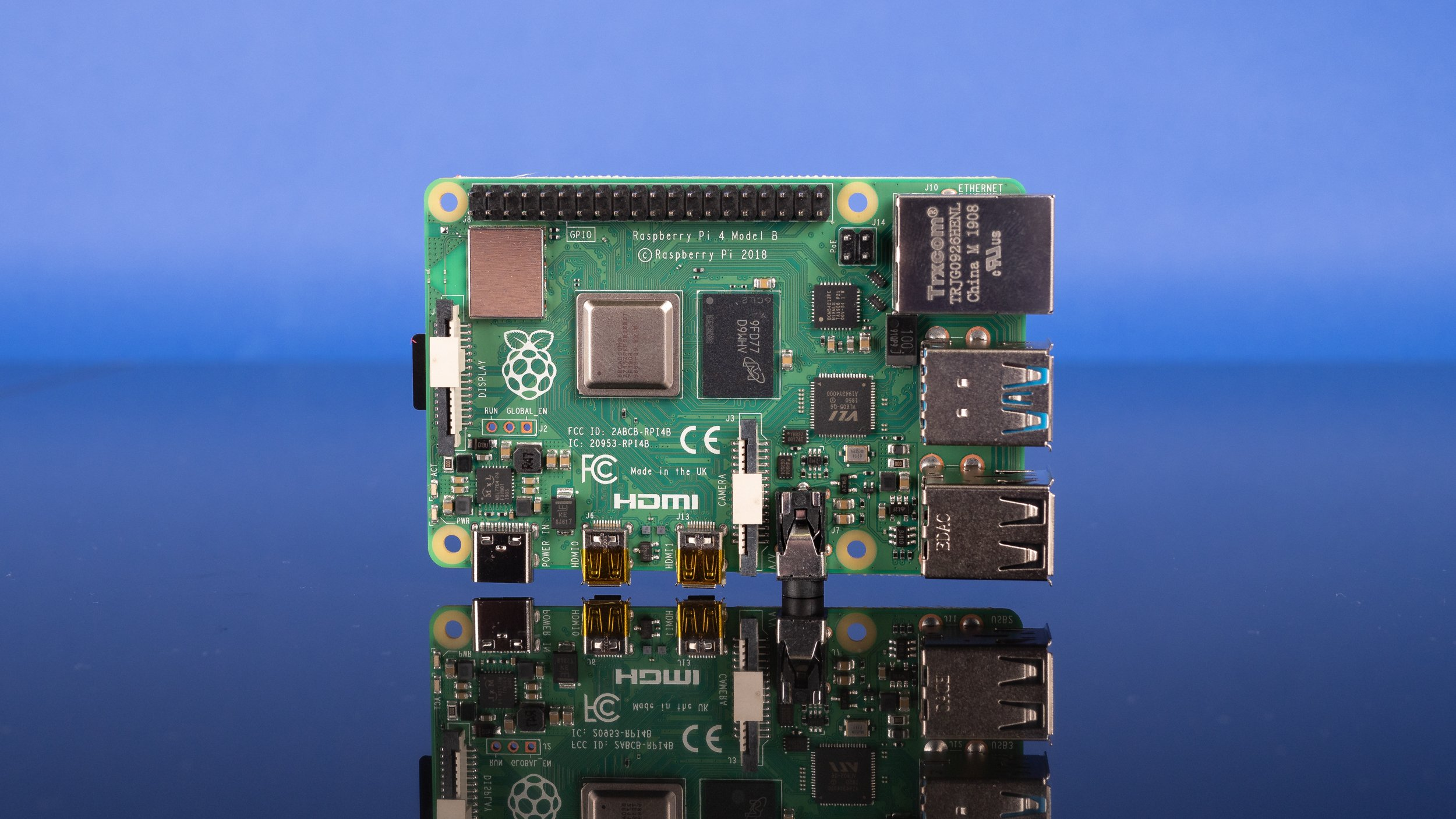 Raspberry Pi 4 review: The most powerful Pi ever | Expert