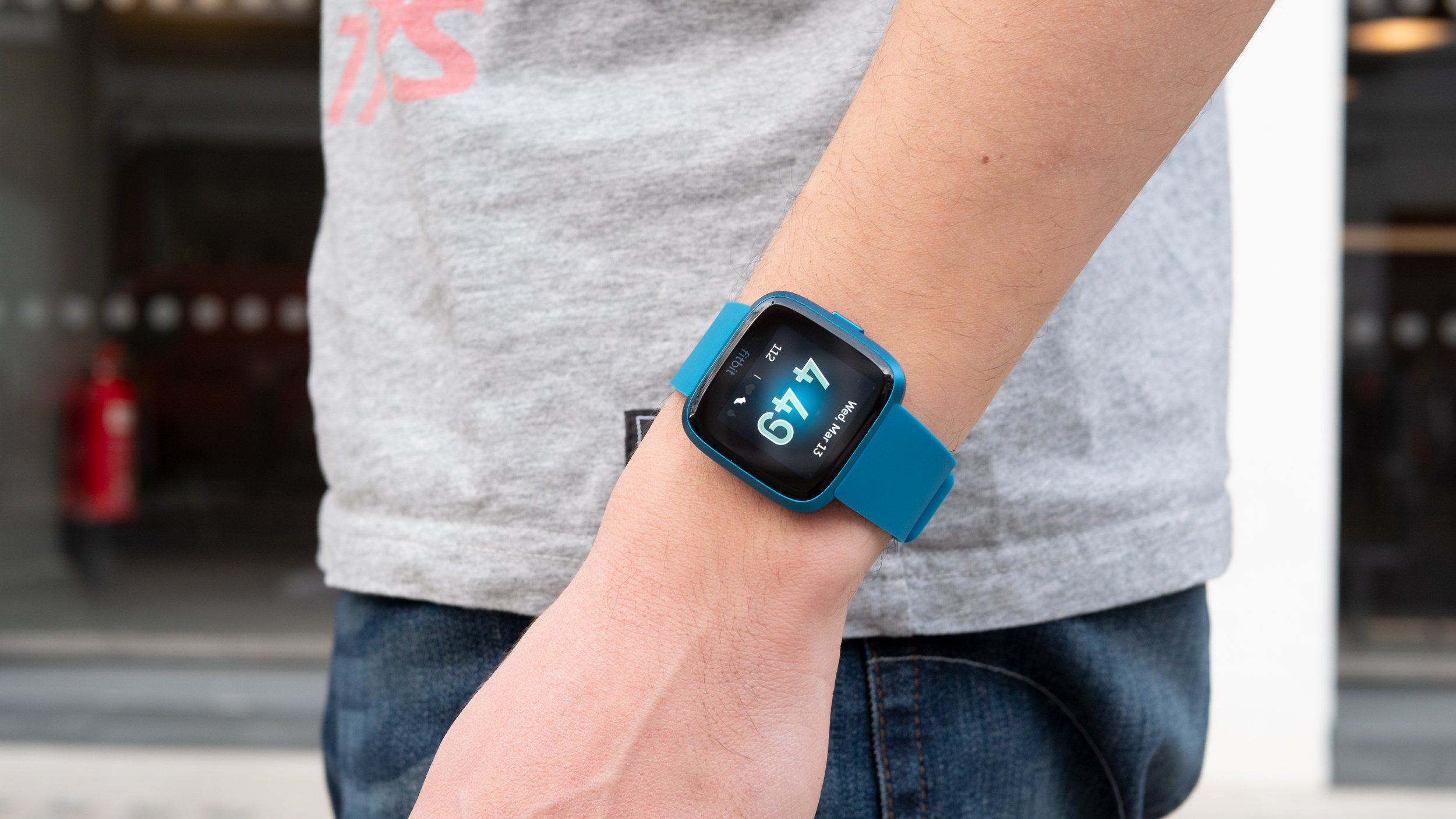 Best Fitbit: Nab a bargain Fitbit in Amazon's end-of-summer