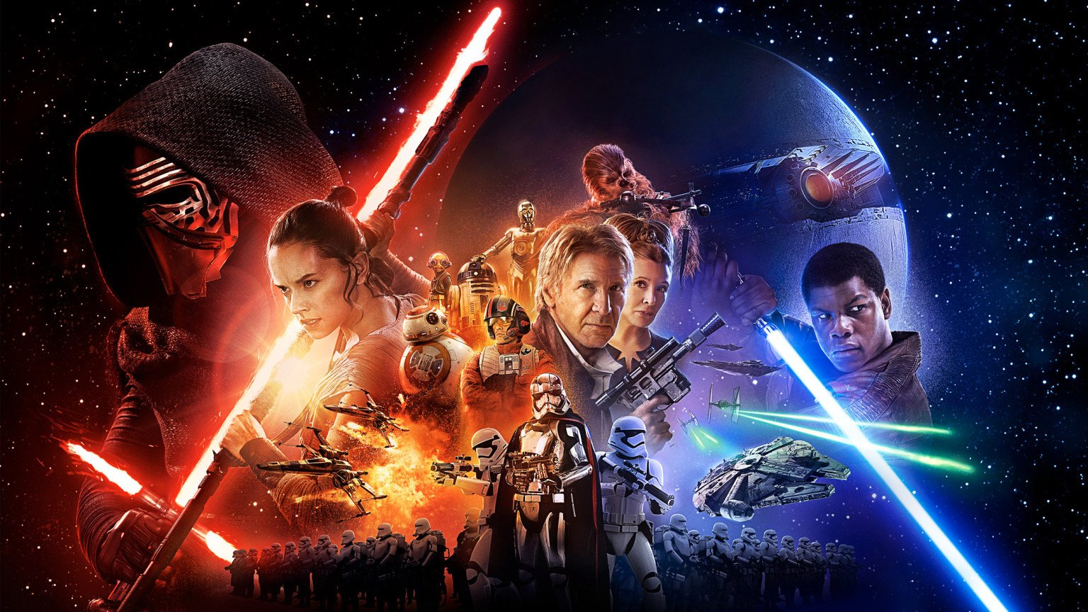 How To Watch Star Wars May The Force Be With You Expert Reviews