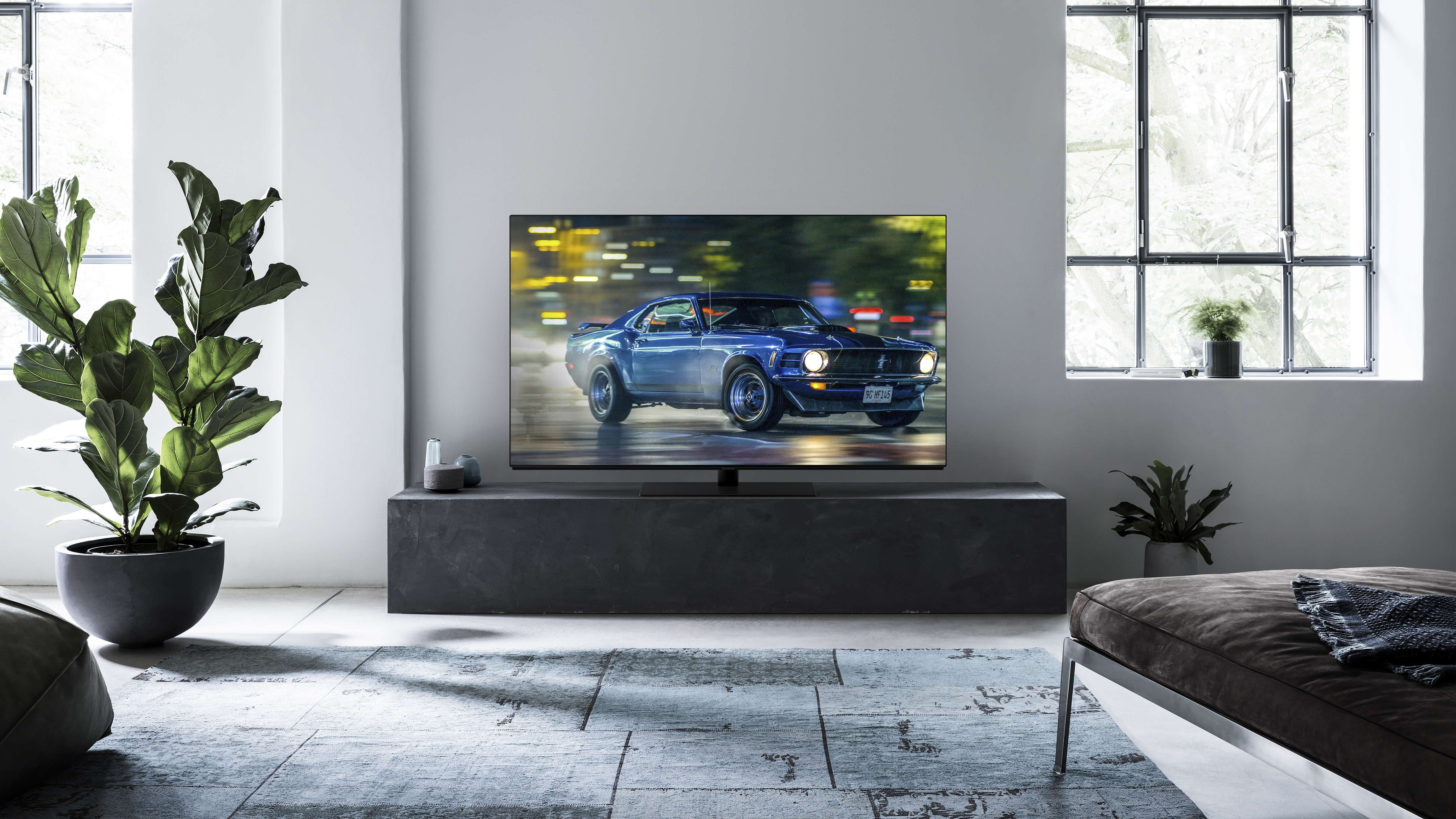 Panasonic OLED: Bring home the Hollywood experience | Expert