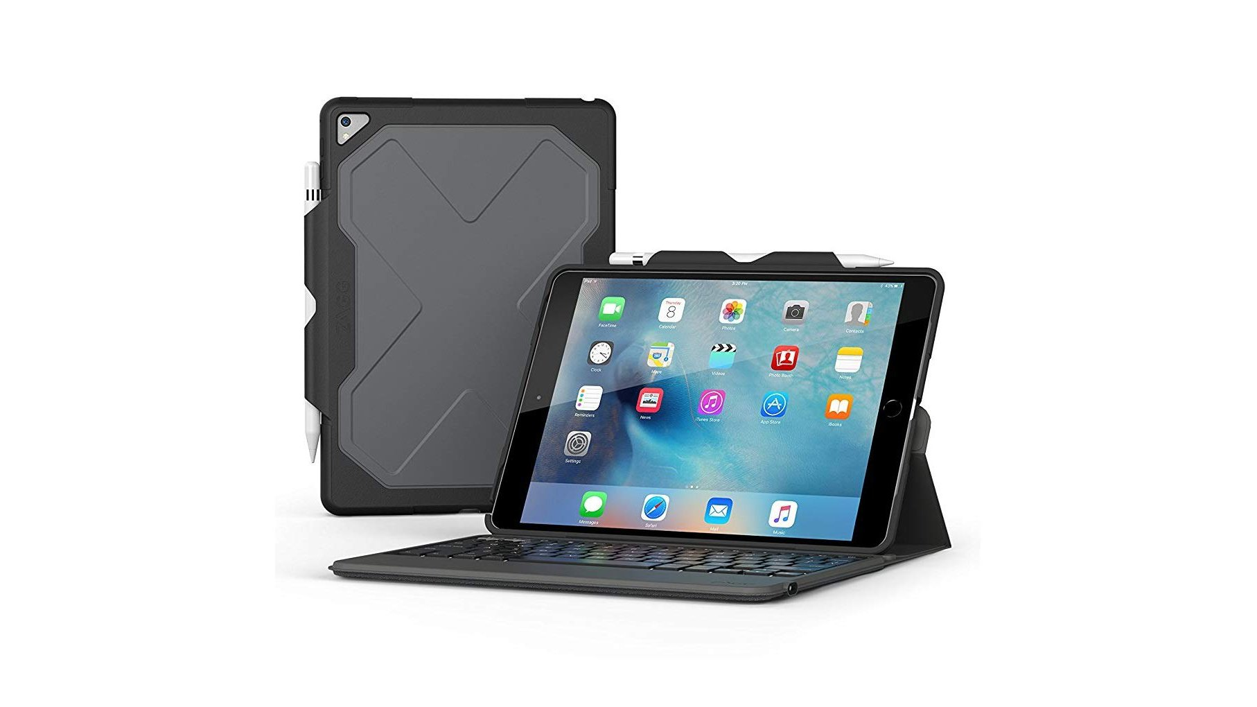 Best Ipad Keyboard Cases Get More Productive With Your