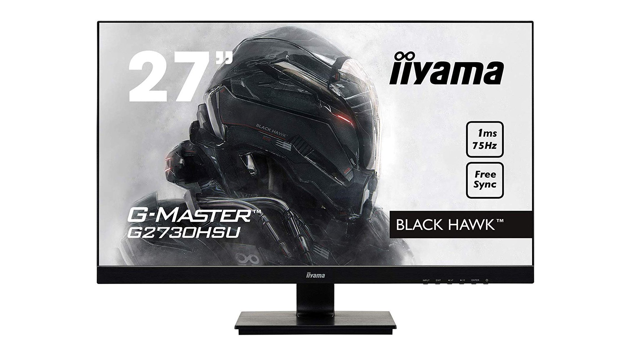 Best monitor deals UK: Grab a cheap gaming monitor in 2019