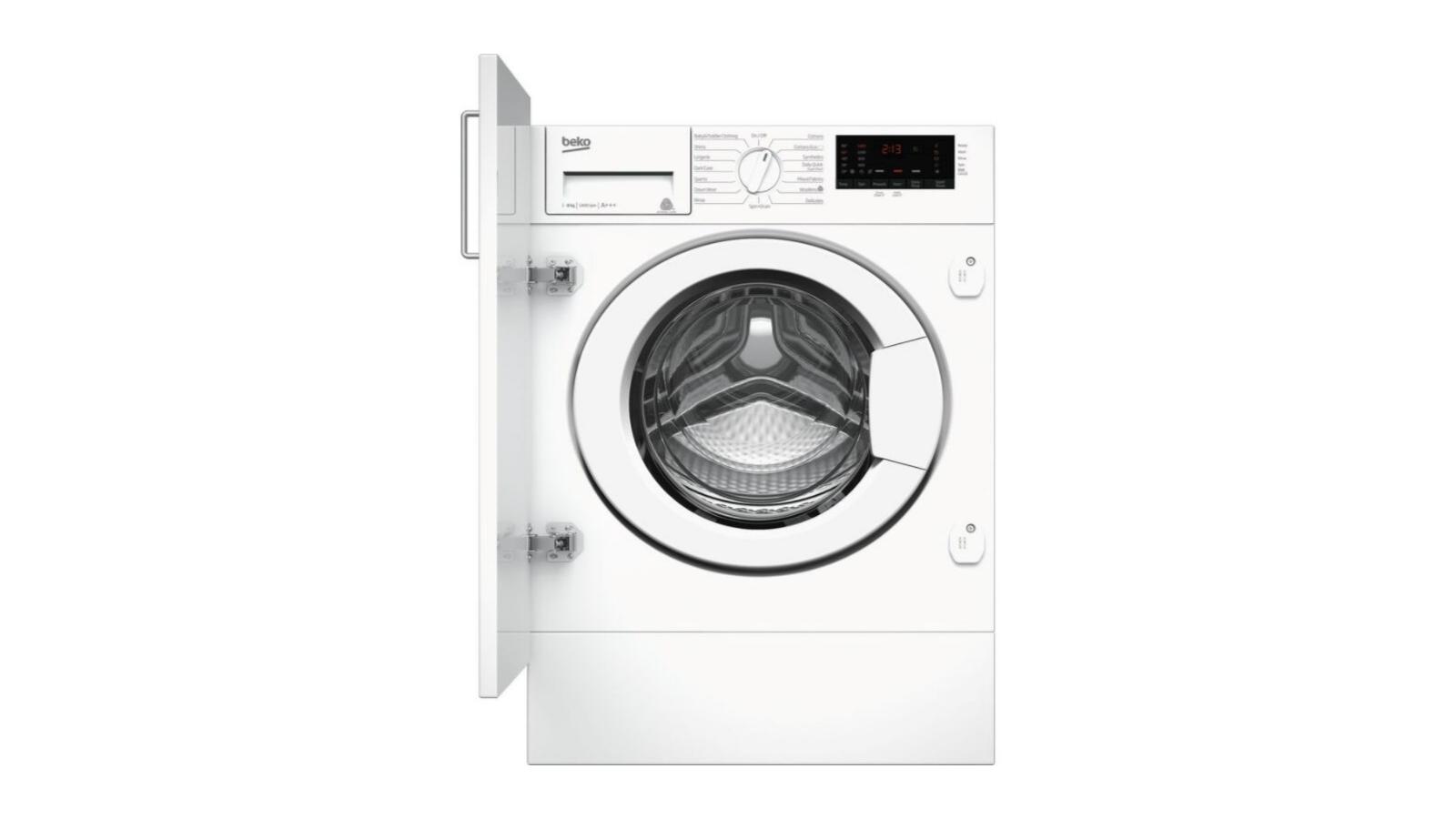 Best washing machine deals this September: Bag a cheap