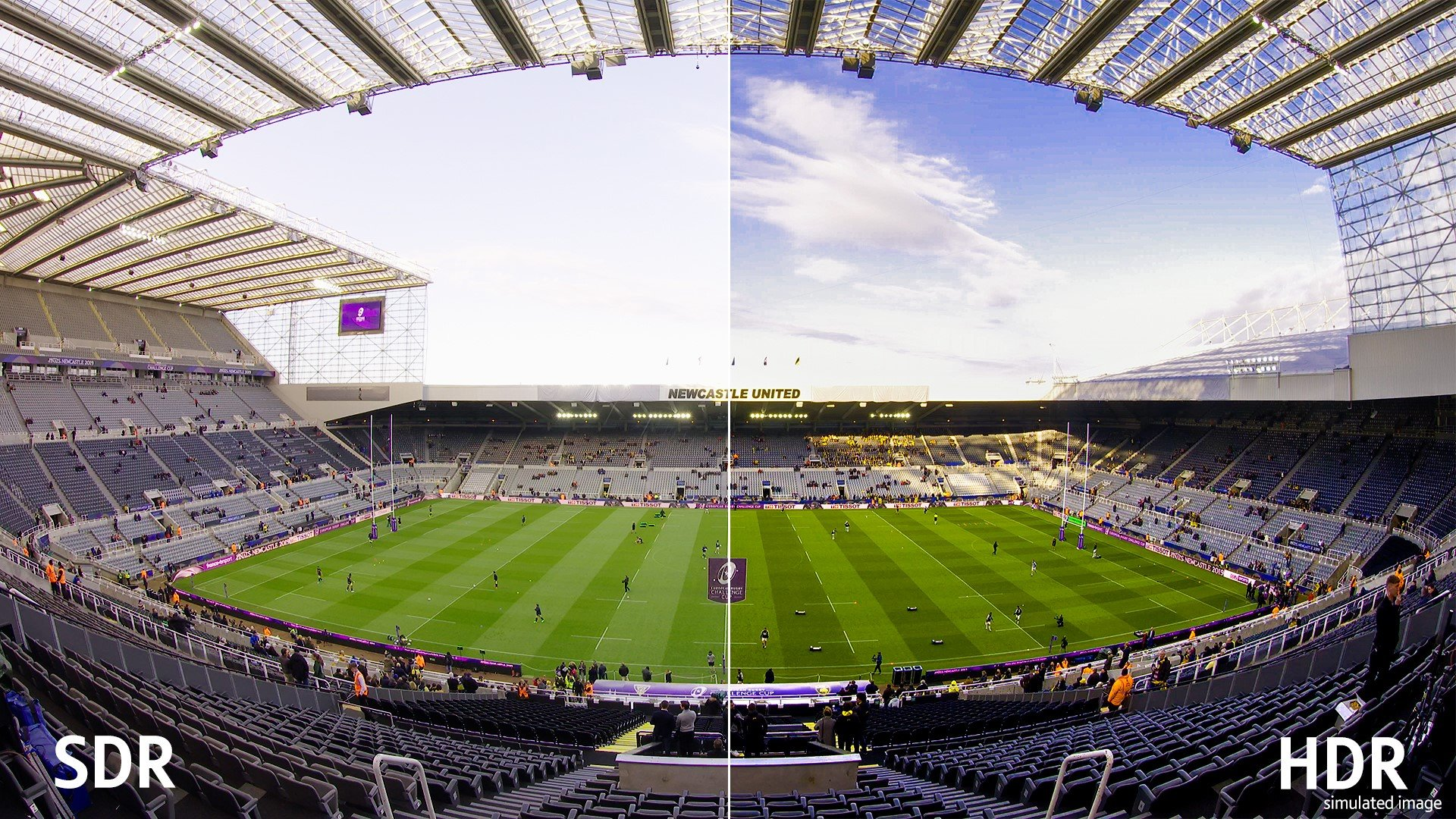 Bt Launches Bt Sport Ultimate Channel Watch Premier League Fixtures In Hdr For The First Time Expert Reviews