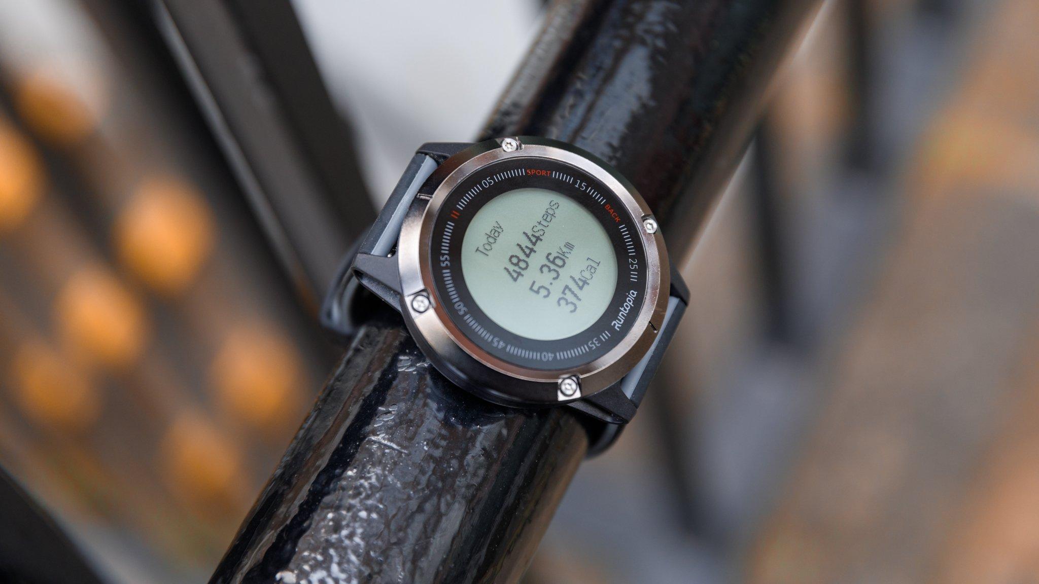 Runtopia S1 review: A cheap but functional running watch